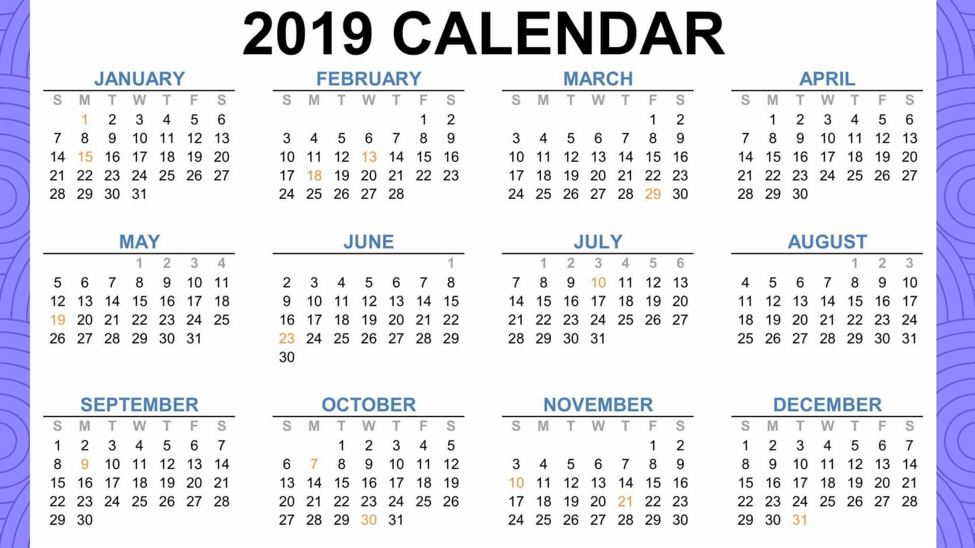 March Holiday Calendar 2019 Más Recientemente Liberado Calendar Holidays Download Of March Holiday Calendar 2019 Más Caliente Printable March 2019 Calendar Template Holidays Yes Calendars