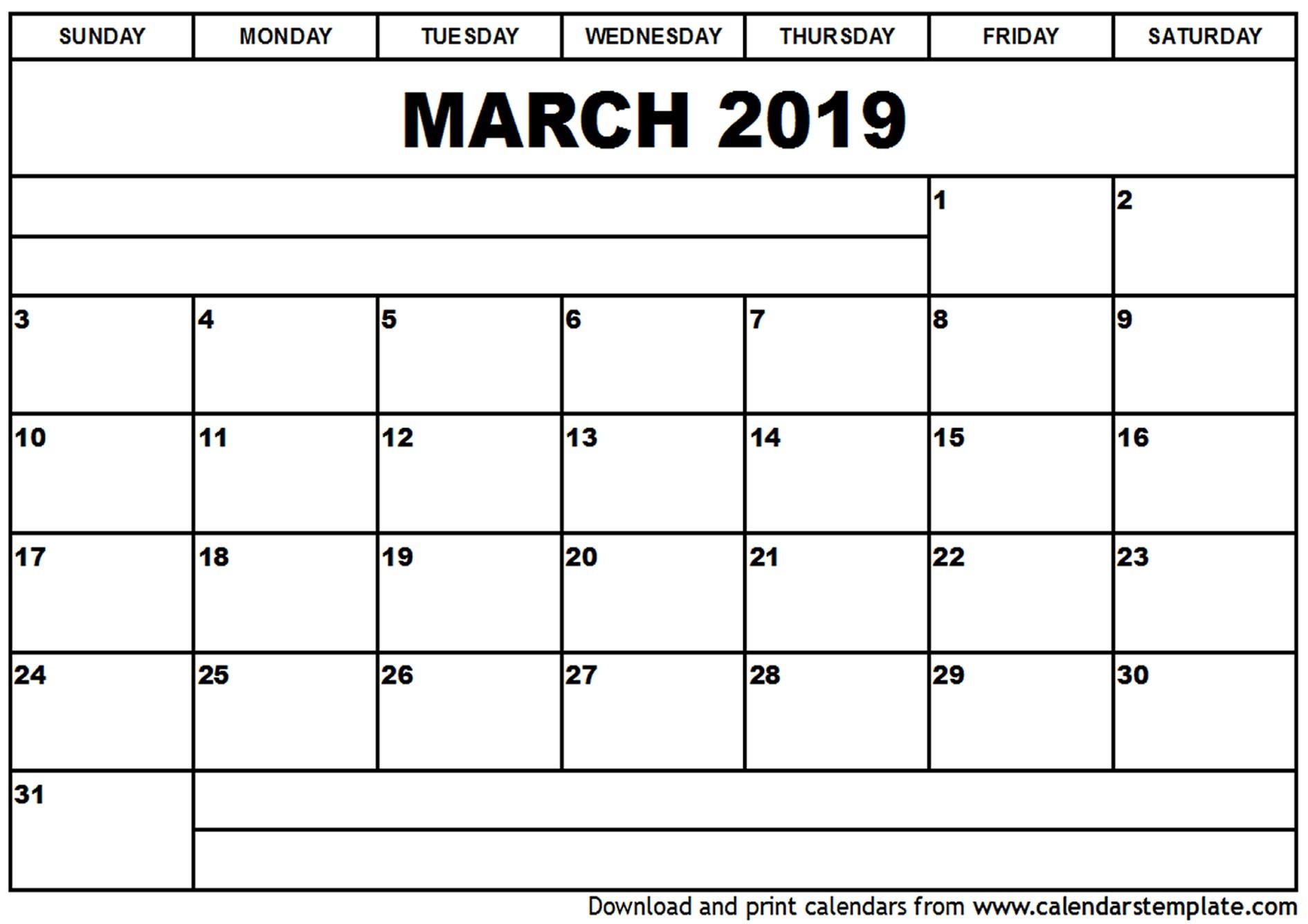 March Holiday Calendar 2019 Más Recientes Download Get Free March 2019 Calendar Printable Template Of March Holiday Calendar 2019 Más Caliente Printable March 2019 Calendar Template Holidays Yes Calendars