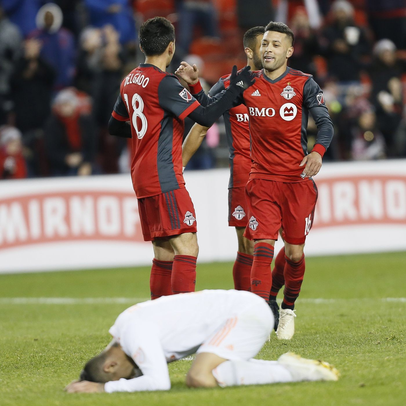 Toronto FC 2019 schedule How the new MLS season will shape up