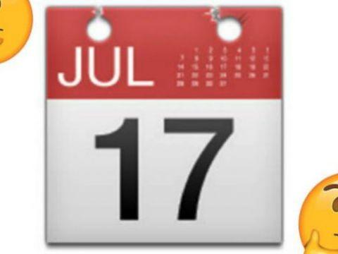 Calendario 2019 Con Dias Festivos Oficiales Mexico Mejores Y Más Novedosos Los 20 Das Mundiales Más Random Que Ni Sabias Que Existan Urbanian