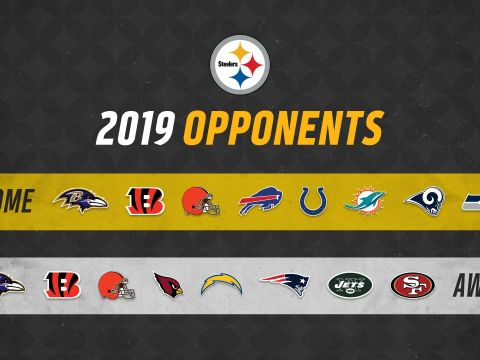 March 1 2019 Calendar Actual Steelers Home