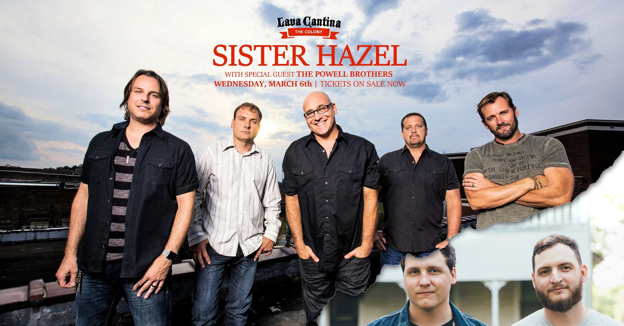 March 6 Calendar Más Populares Sister Hazel with the Powell Brothers Lava Cantina the Colony Of March 6 Calendar Más Recientes 2018 Calendar with Julian Dates Sample 2017 Calendar with Julian