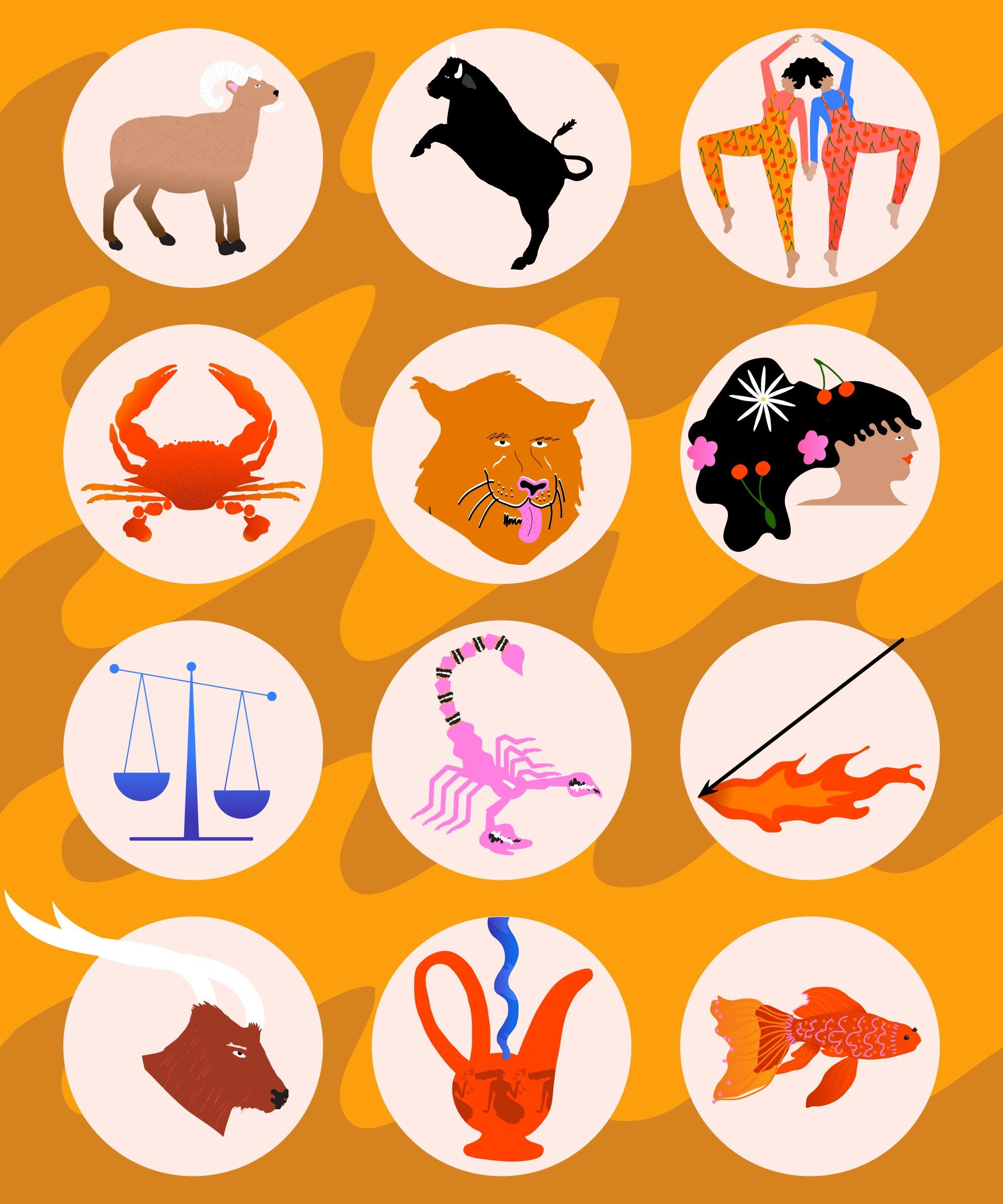 Your August Horoscope Revealed