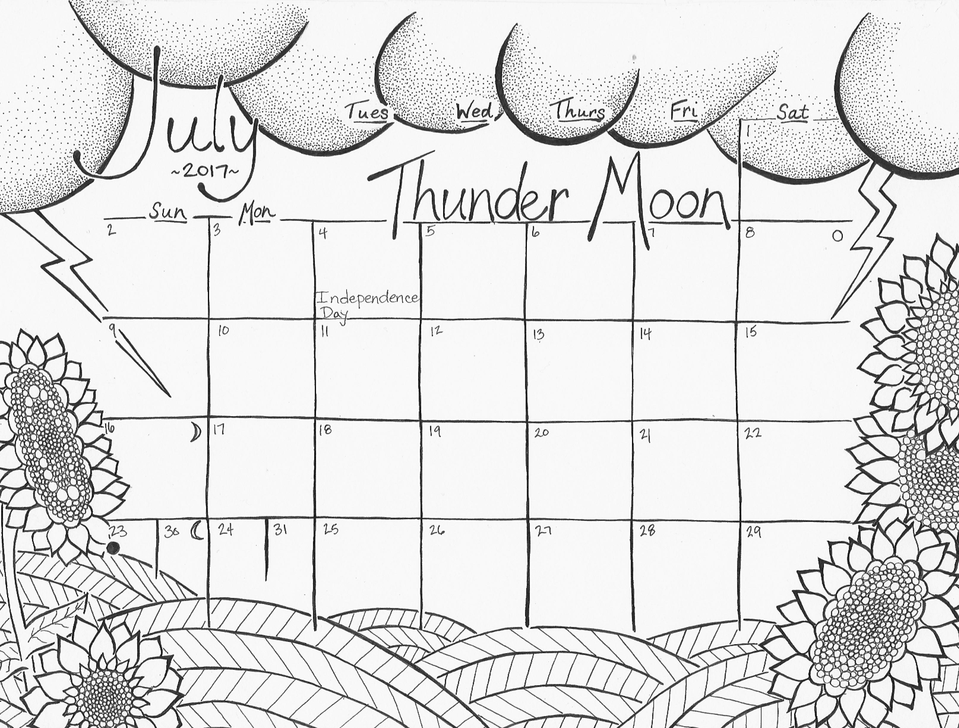 March Calendar Doodles Más Arriba-a-fecha Coloring Pages Calendar Eskayalitim Of March Calendar Doodles Más Caliente Free Printable 2017 Calendar Printables Pinterest