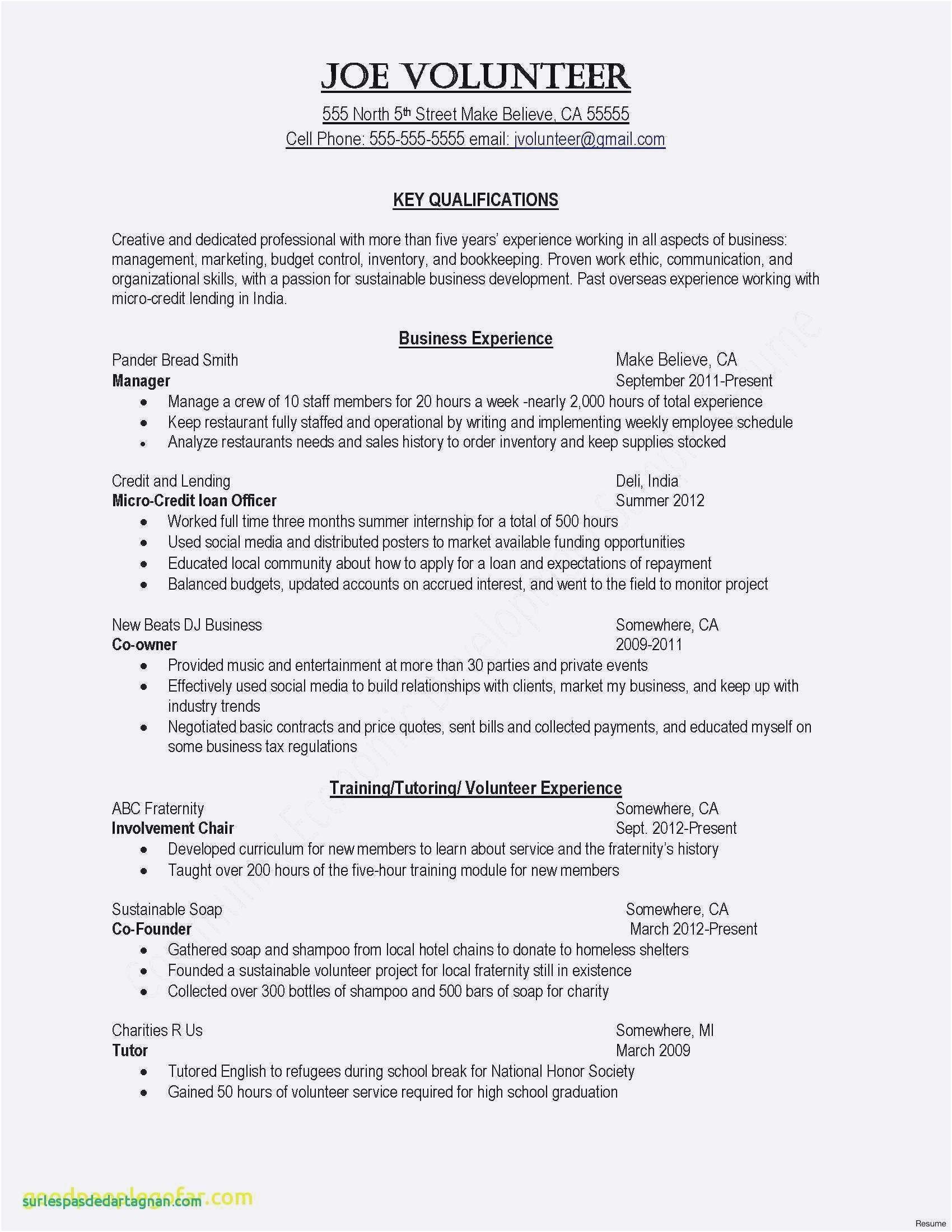 Sample College Application Resume Lovely Painter Resume 0d Luxury Fresh Marketing Template