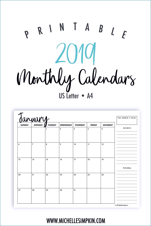 english calendar 2019 excel for cost free calendaro