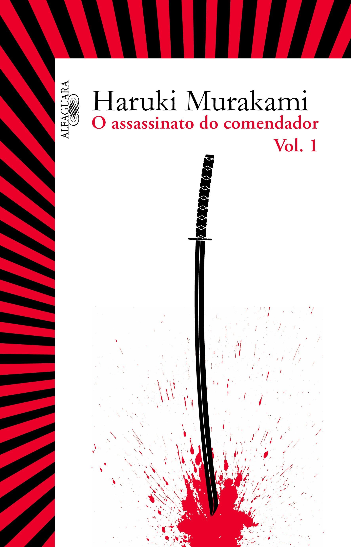 Nova obra de Haruki Murakami Foto Divulga§£o