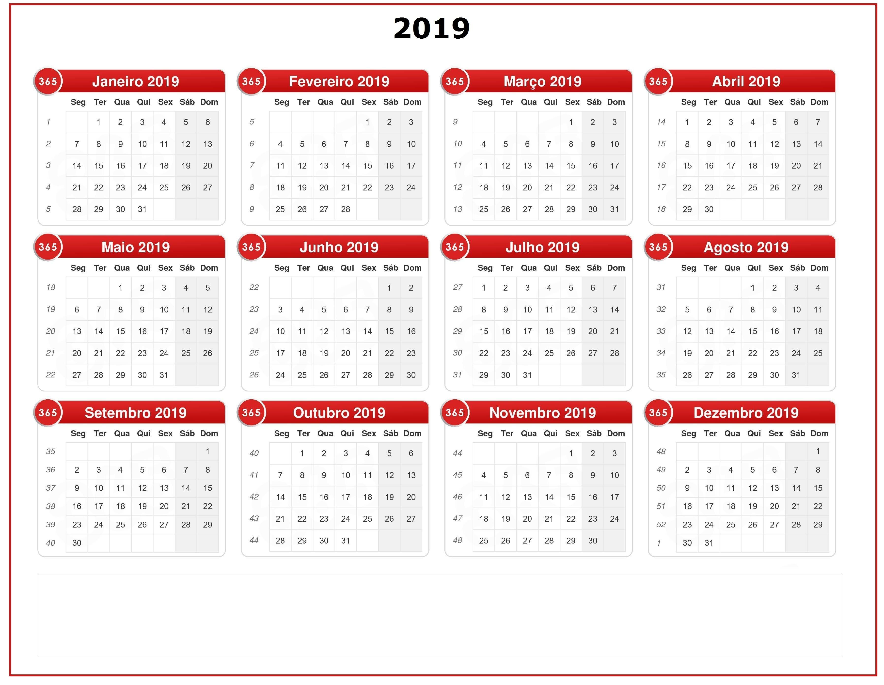 Calendário calendário pinterest diagram 3592x2784 Calendario 2019 pdf