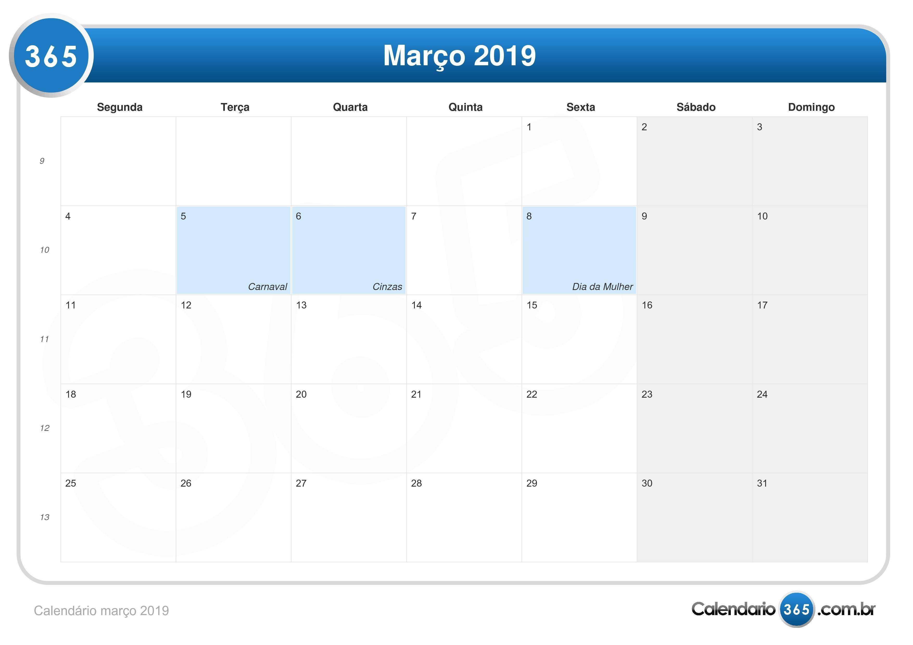 calendƒ¡rio 2019 cactos verde pdf feriados nacionais