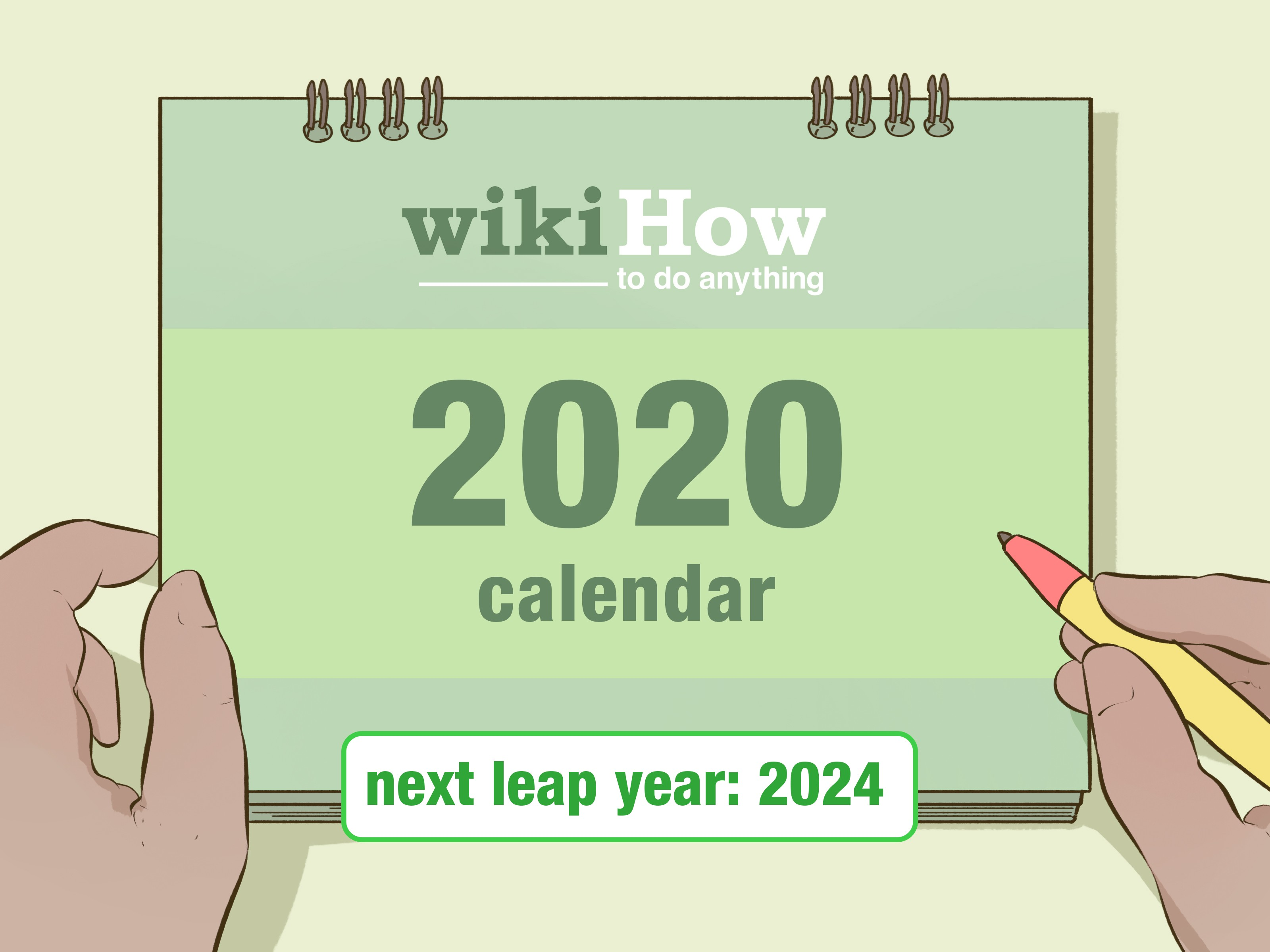 Calculate Leap Years Step 7 Version 2
