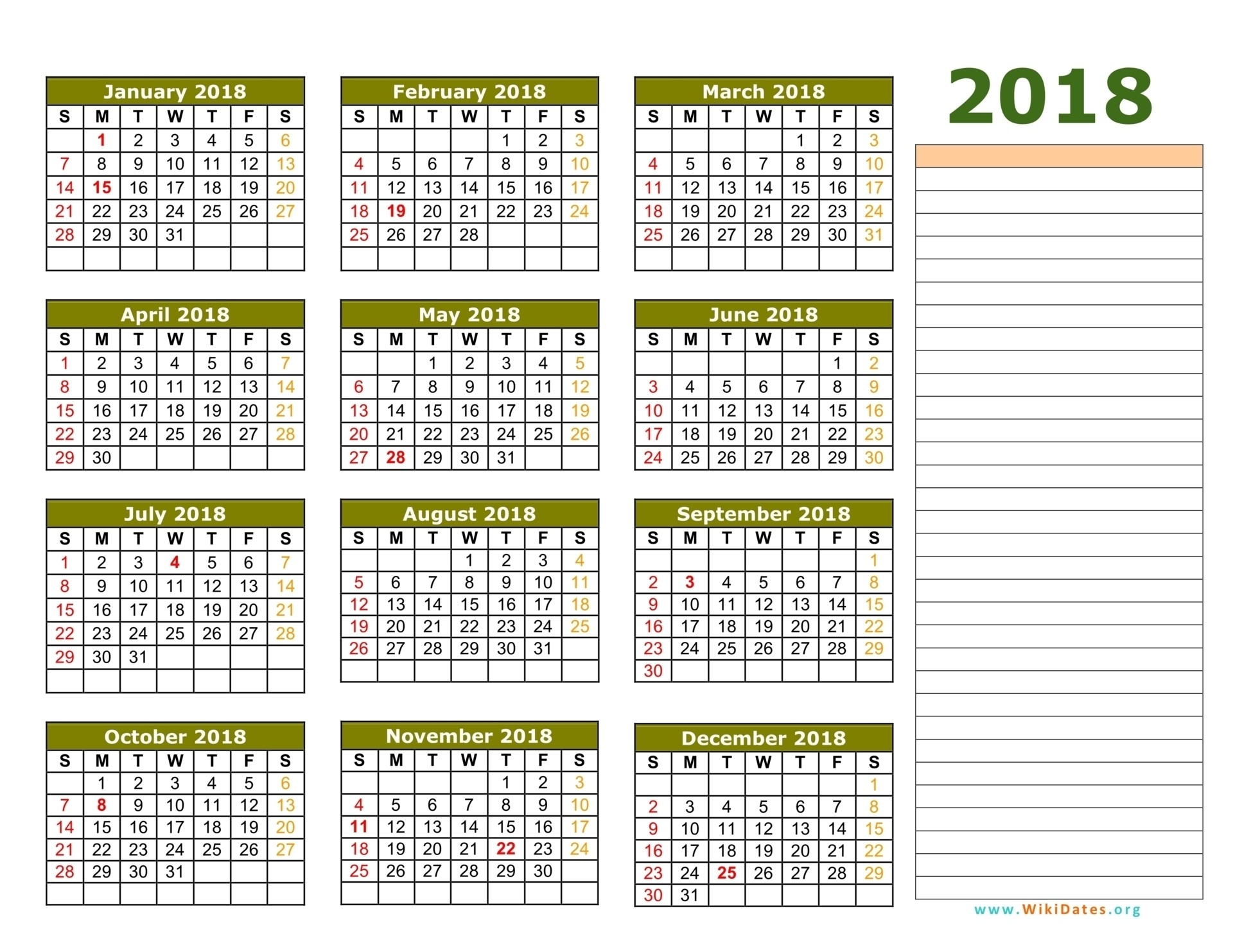 Calendario 2019 Festivos En Colombia Más Arriba-a-fecha Holidays In July August 2018 Bestholidaydeals Co