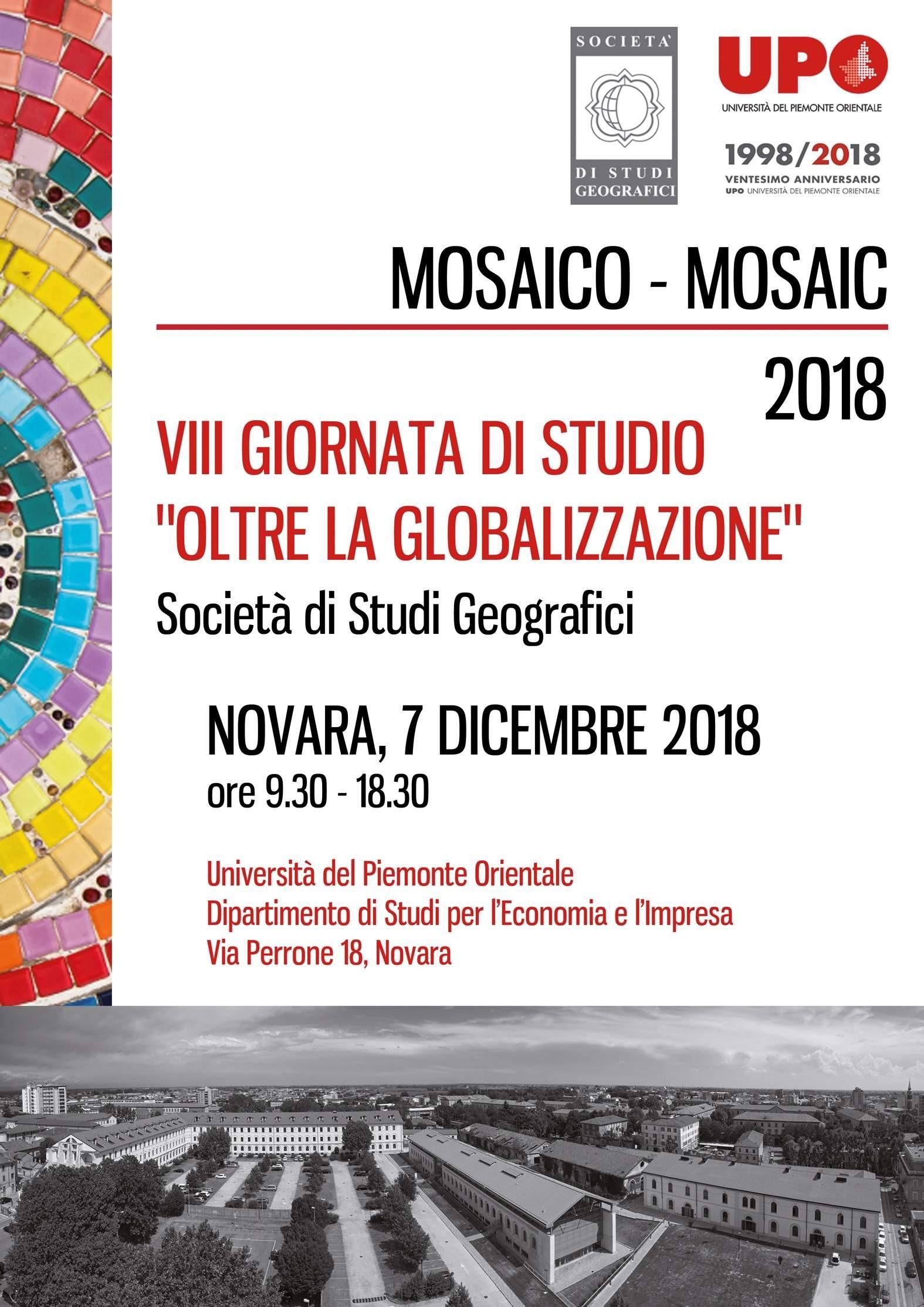 """""""ITALIAN MOUNTAIN LAB UN MOSAICO DI PROGETTI E RICERCHE MULTIDISCIPLINARI PER LE MONTAGNE ITALIANE"""""""
