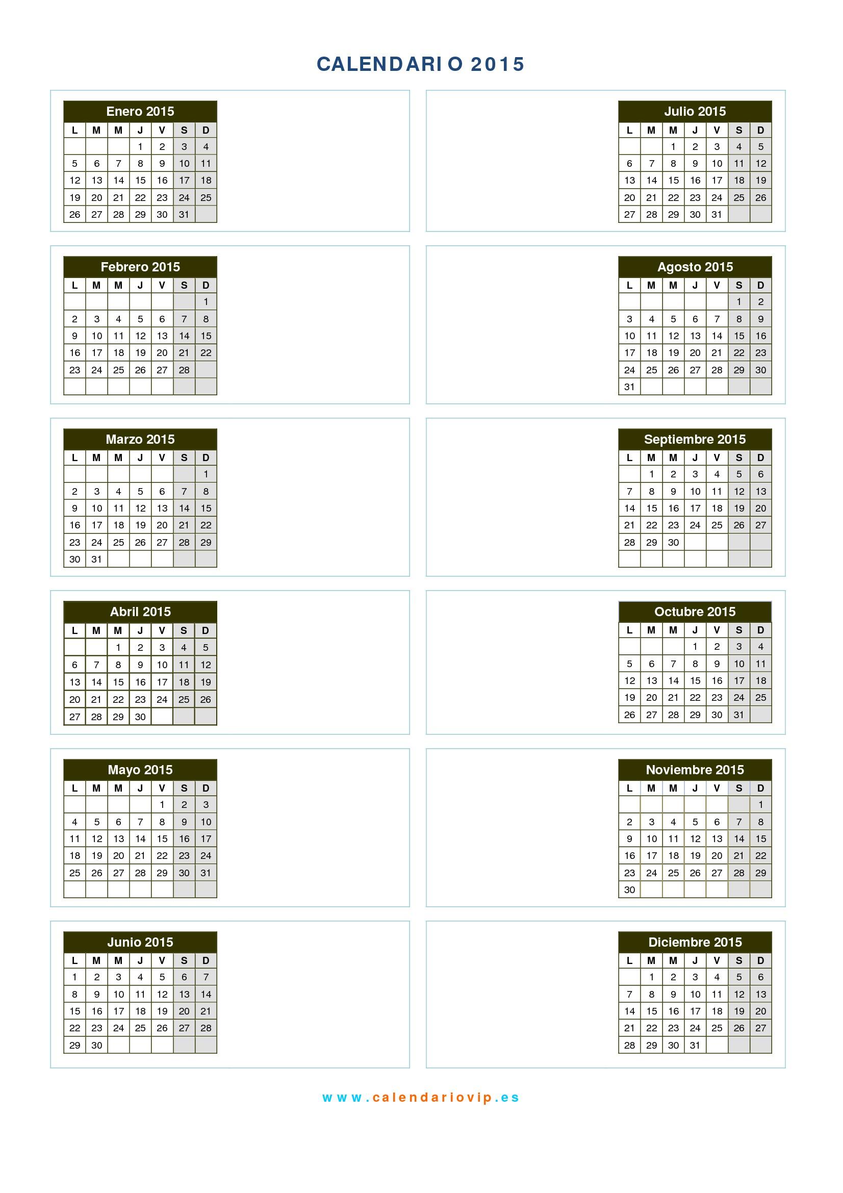 calendario anuales 2015 04 calendario anuales 2015 05