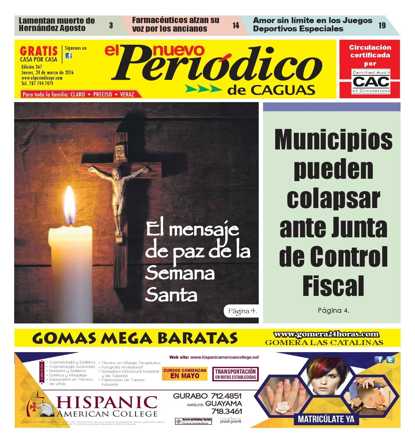 Calendario Escolar 2019 Monterrey Más Recientes El Nuevo Peri³dico 367 by El Nuevo Periodico De Caguas issuu