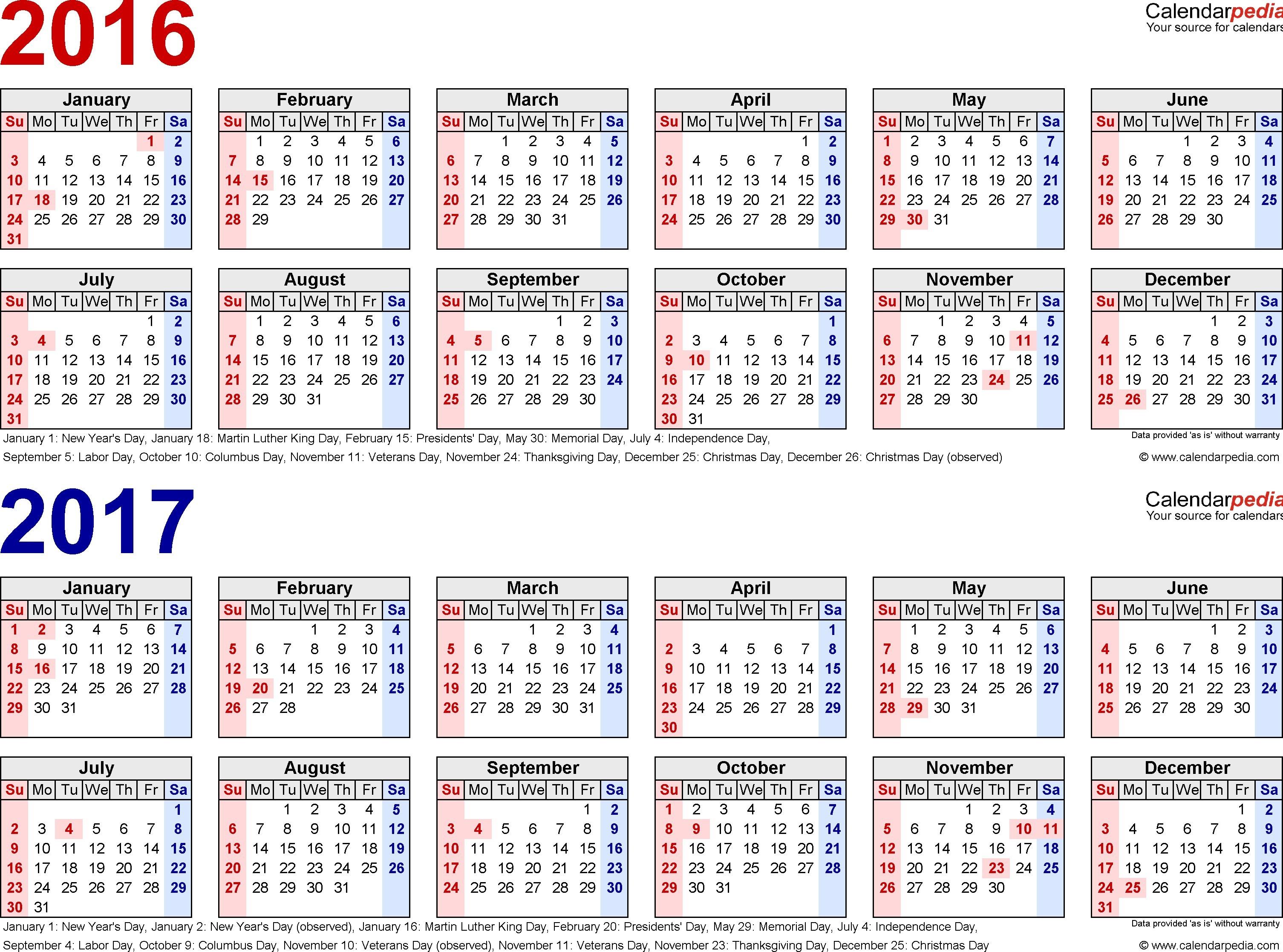 Calendario ort 2019 Actual Part 3 Lankafuntrip