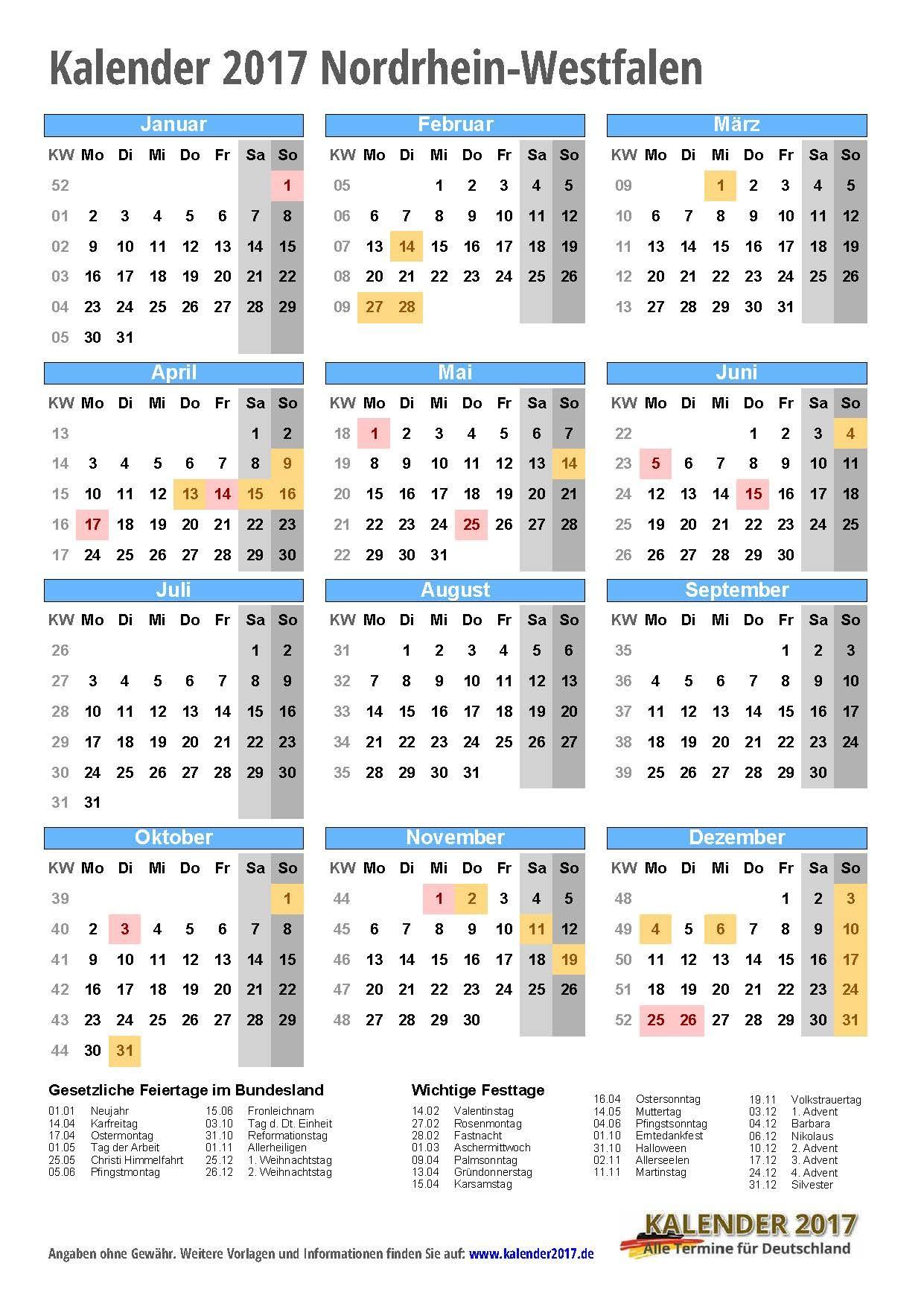 Kalender 2019 Update With 2018 Calendar Printable Holidays List Kalendar