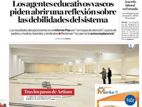 Calendario Laboral 2019 En andalucia Más Actual Calaméo Diario De Noticias De lava