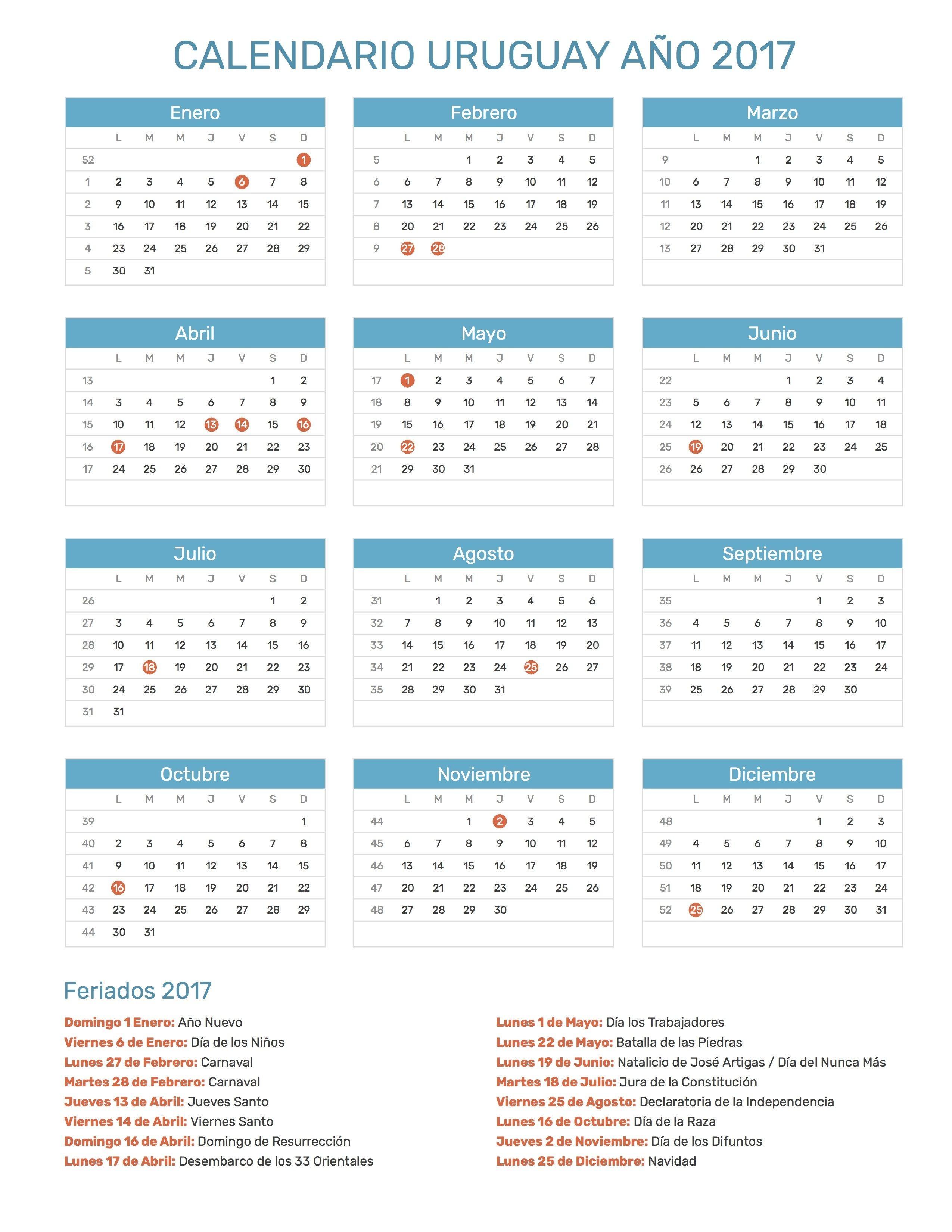 Este Es Sin Duda Calendario 2019 Con Festivos En Colombia