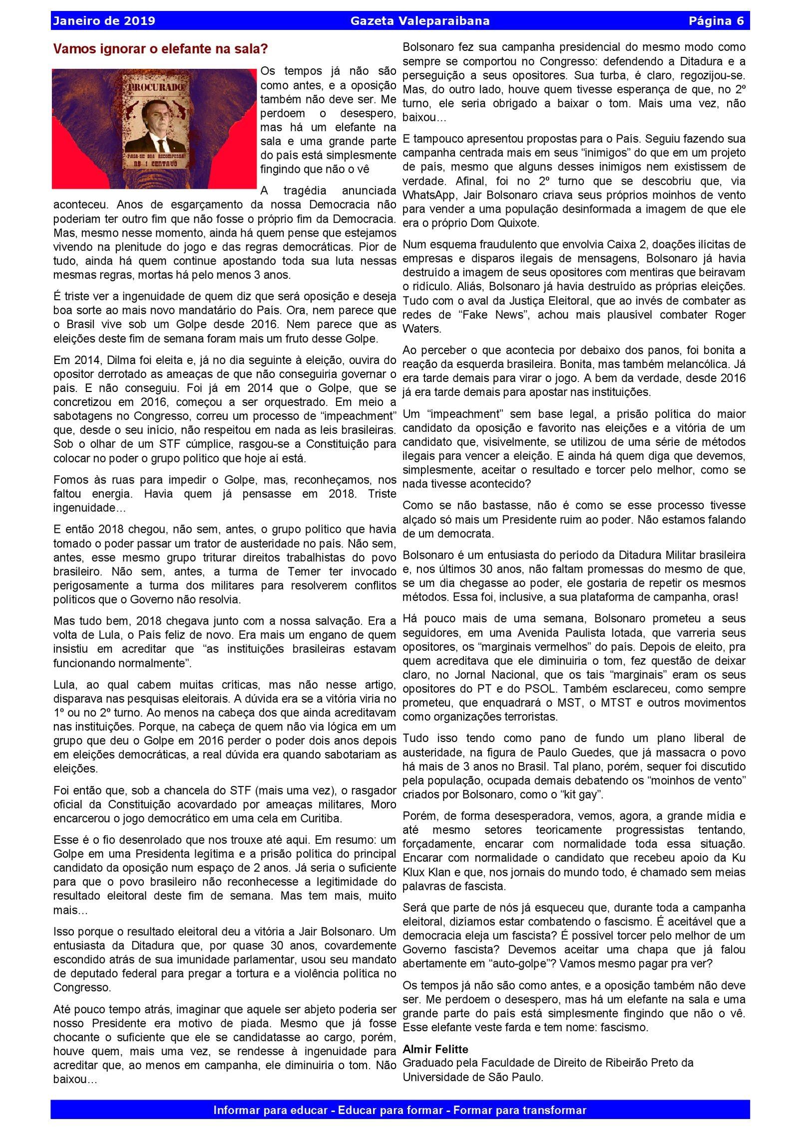 Calendario 2019 Com as Datas Comemorativas Más Arriba-a-fecha Gazeta Valeparaibana Of Calendario 2019 Com as Datas Comemorativas Más Reciente Agenda Planner Cactus No Elo7