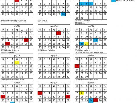 Calendario 2019 Com Feriados Estaduais Más Populares Calendrio Da Copa 2014 Avaré Guia Avaré Guia Icial Da Cidade