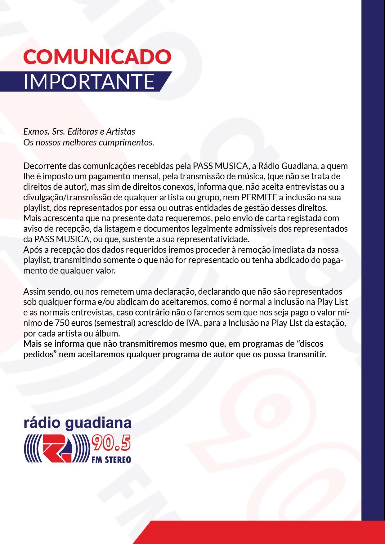 Rádio Guadiana