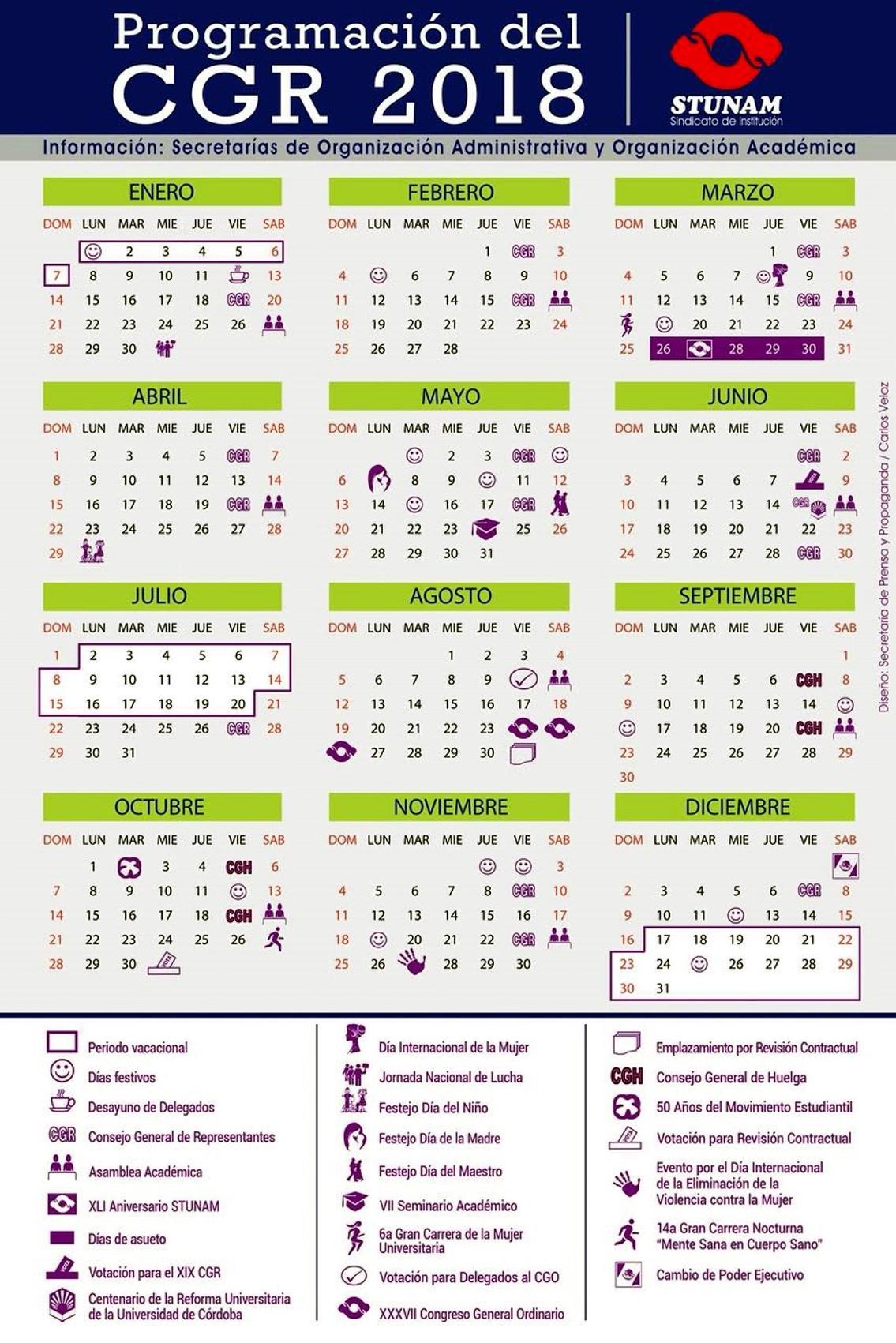 Convocatoria para participar en el Foro Convocatoria PASPA 2018