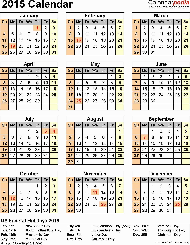 2019 Calendar Template Australia 53 Awesome 2015 Calendar Template In Word Resume Template Sample 2019