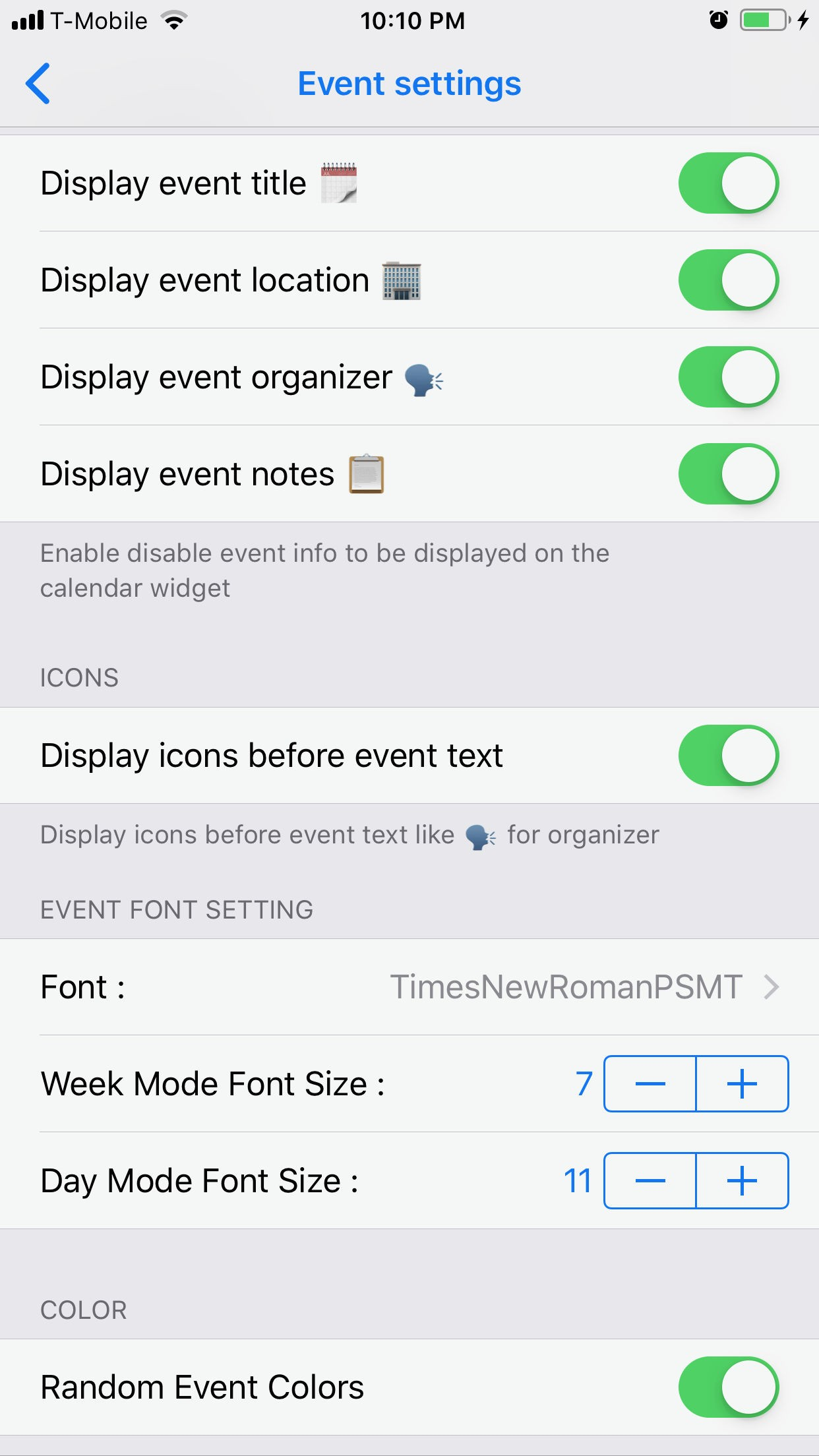 Calendario 2019 Dias Feriados Más Recientes Promo§µes Do Dia Na App Store Week Calendar Wid Pro Timeline