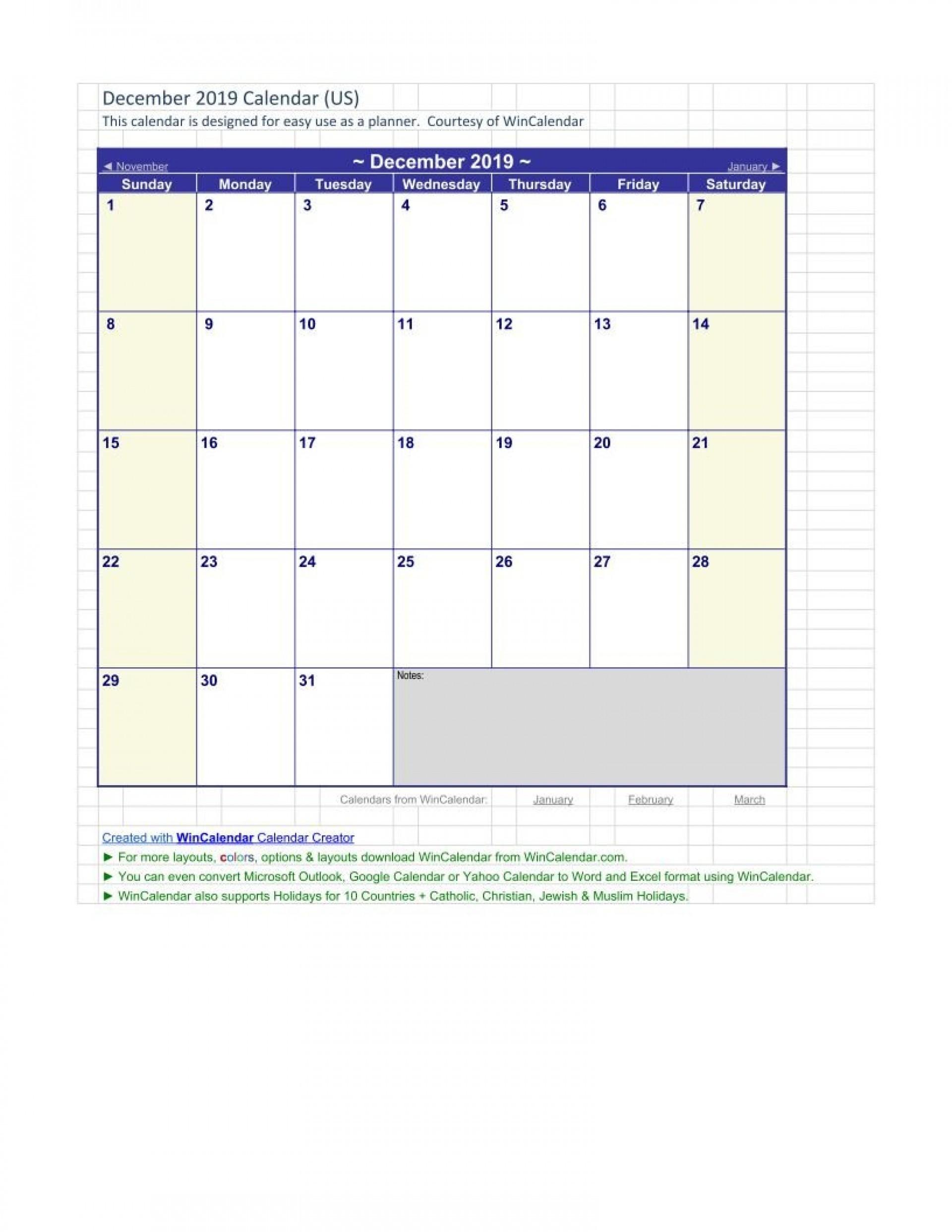 005 Google Sheet Calendar Template 20calendar Sheets Weekly Free