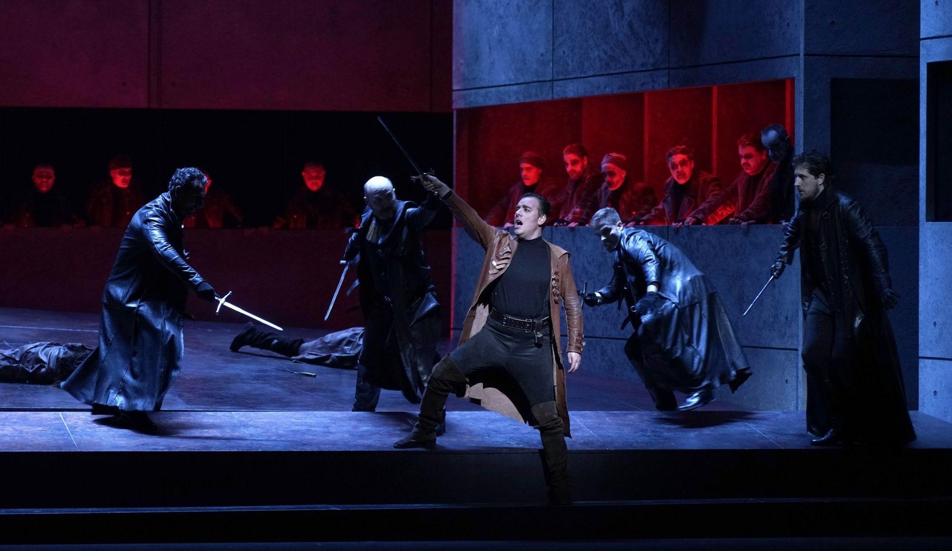 Calendario 2019 Excel Feriados Sp 2016 Más Recientes Il Trovatore Teatro Real