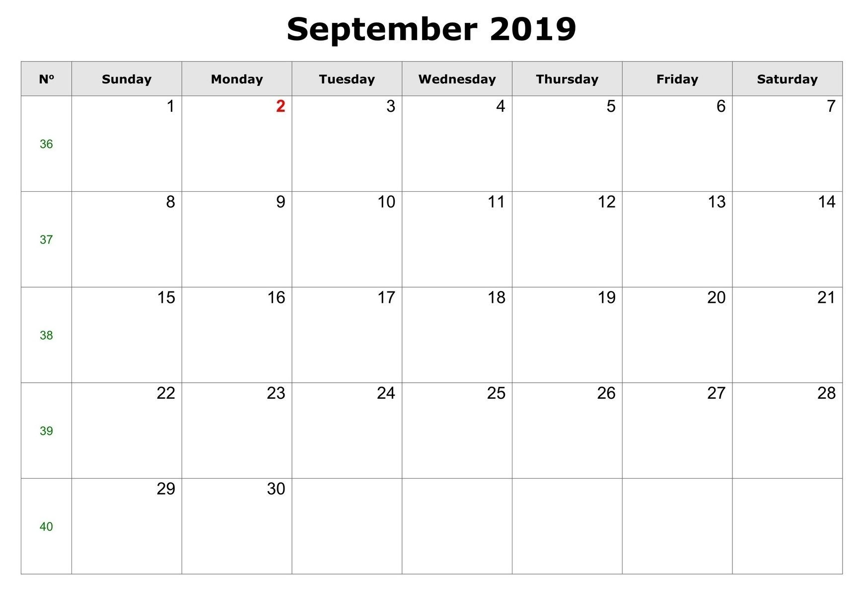 Calendario 2019 Excel Free Copy Más Recientemente Liberado Blank December Calendar 2018 December 2018 Calendar