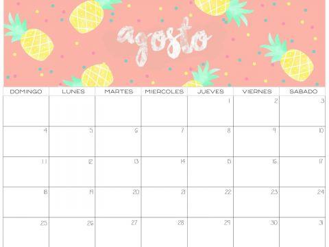 Calendario 2019 Liga Mx Jornada 4 2018 Más Reciente Calendario 2019 Colorido 2 Estilos Meses
