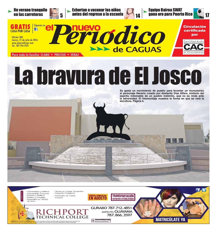 Calendario 2019 Mes De Julio Y Agosto Recientes El Nuevo Peri³dico Edici³n 384 by Peri³dico La Cordillera issuu