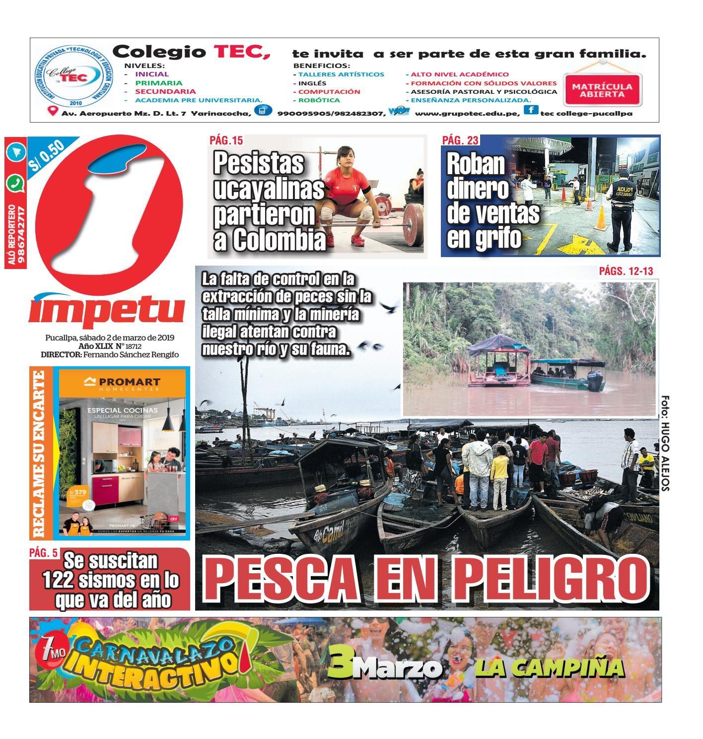 Calendario 2019 Mexico Semana Santa 2019 Guatemala Más Recientes mpetu Pucallpa 2 De Marzo De 2019 by Diario mpetu issuu