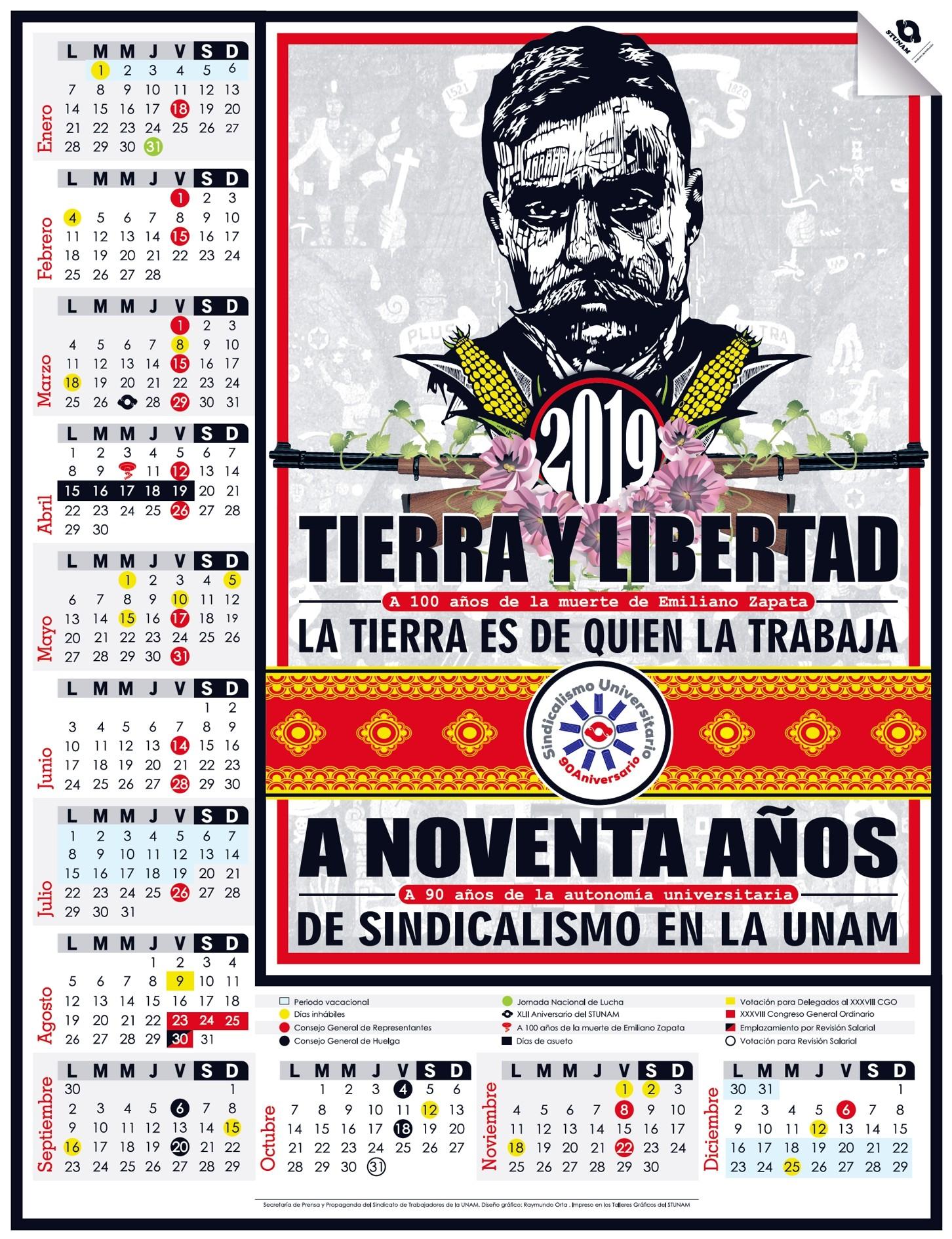 Calendario 2019 Mexico Semana Santa 2020 Más Arriba-a-fecha Avisos Importantes Stunam Of Calendario 2019 Mexico Semana Santa 2020 Más Actual Herediano Vs Tigres