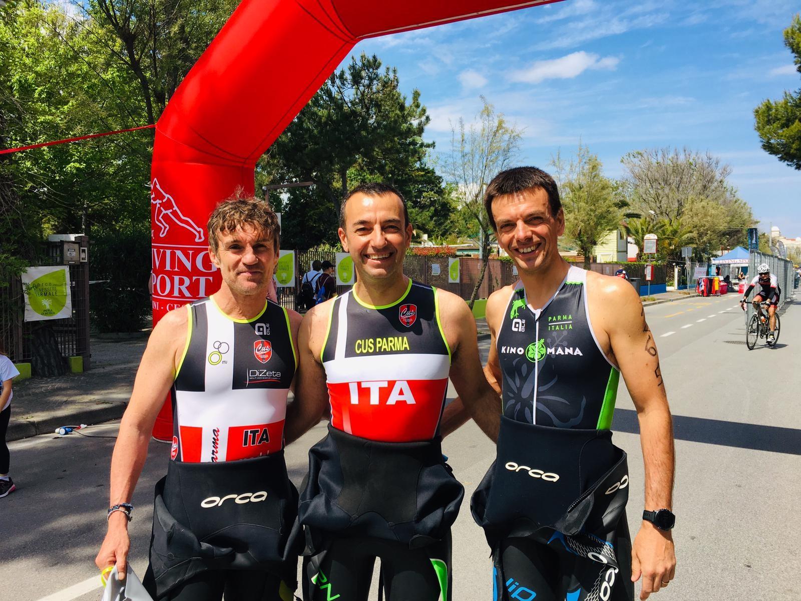 Calendario 2019 Xunta De Galicia Actual Triathlon – Cus Parma A S D Of Calendario 2019 Xunta De Galicia Actual Pesca A Mosca Galicia Junio 2014