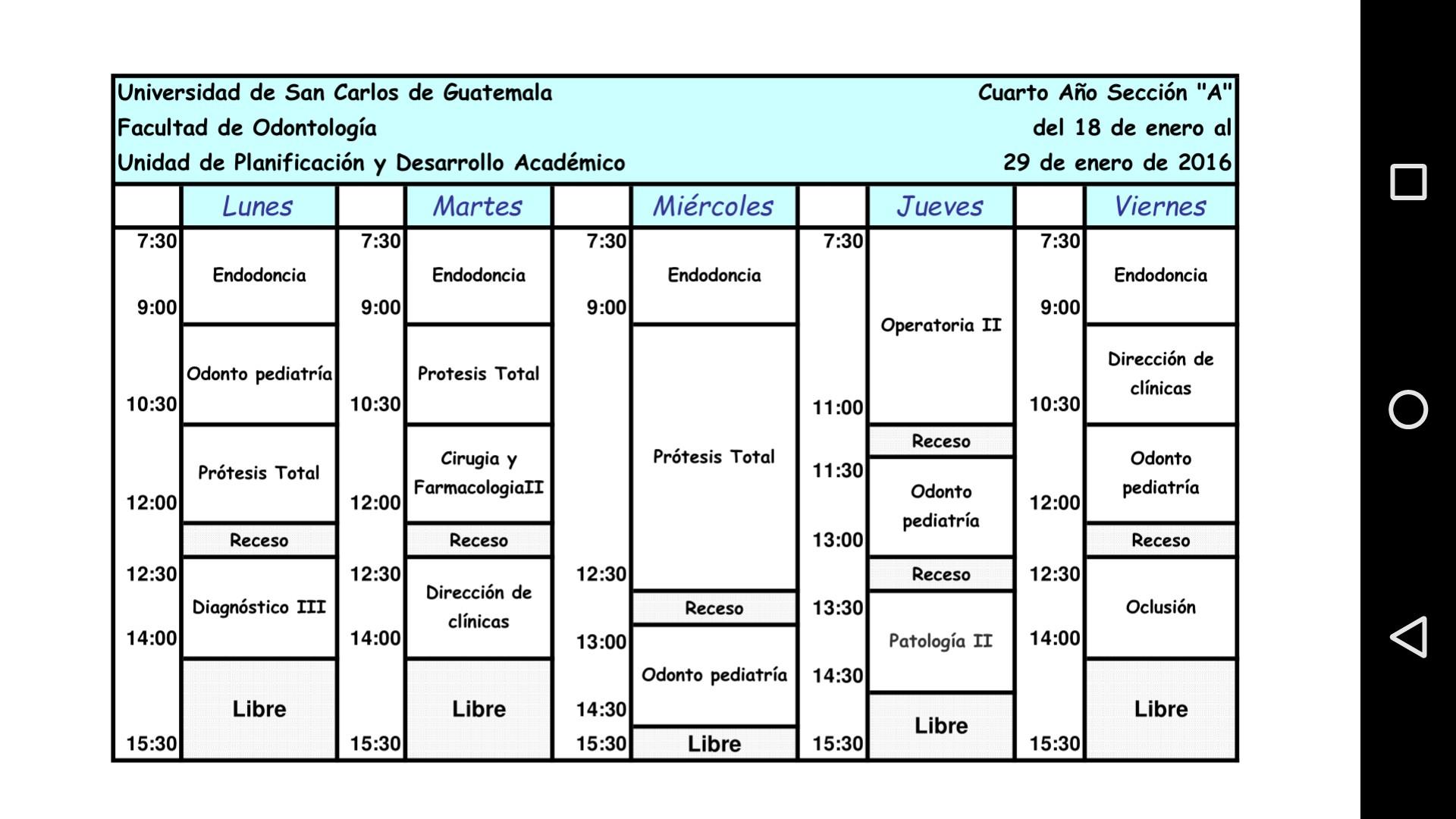 Calendario Abril 2019 Vector Gt Más Recientes Apoyo Para La Fac De Odontologa – Usac Generalidades Of Calendario Abril 2019 Vector Gt Más Reciente Boletin De Planificacion Pdf