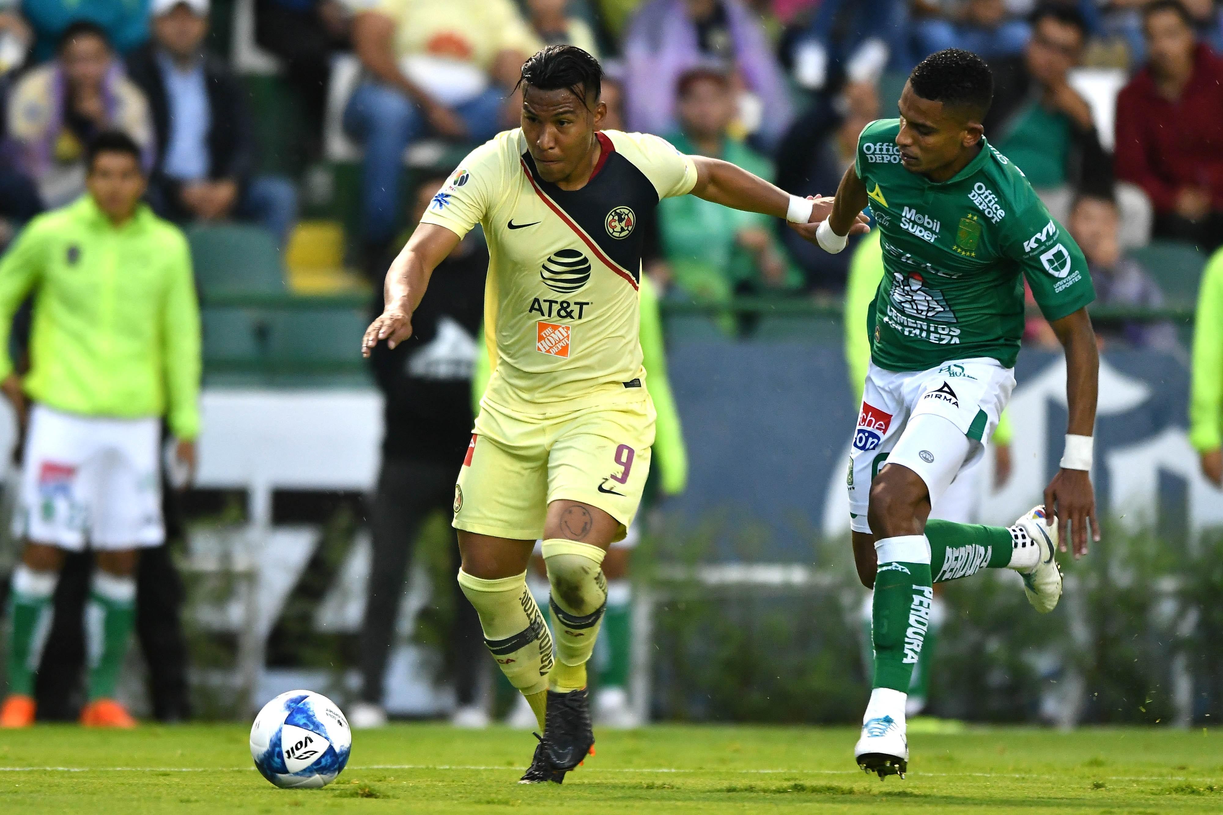 Calendario Apertura 2019-2020 Liga Mx Más Recientemente Liberado D³nde Ver América Vs Le³n