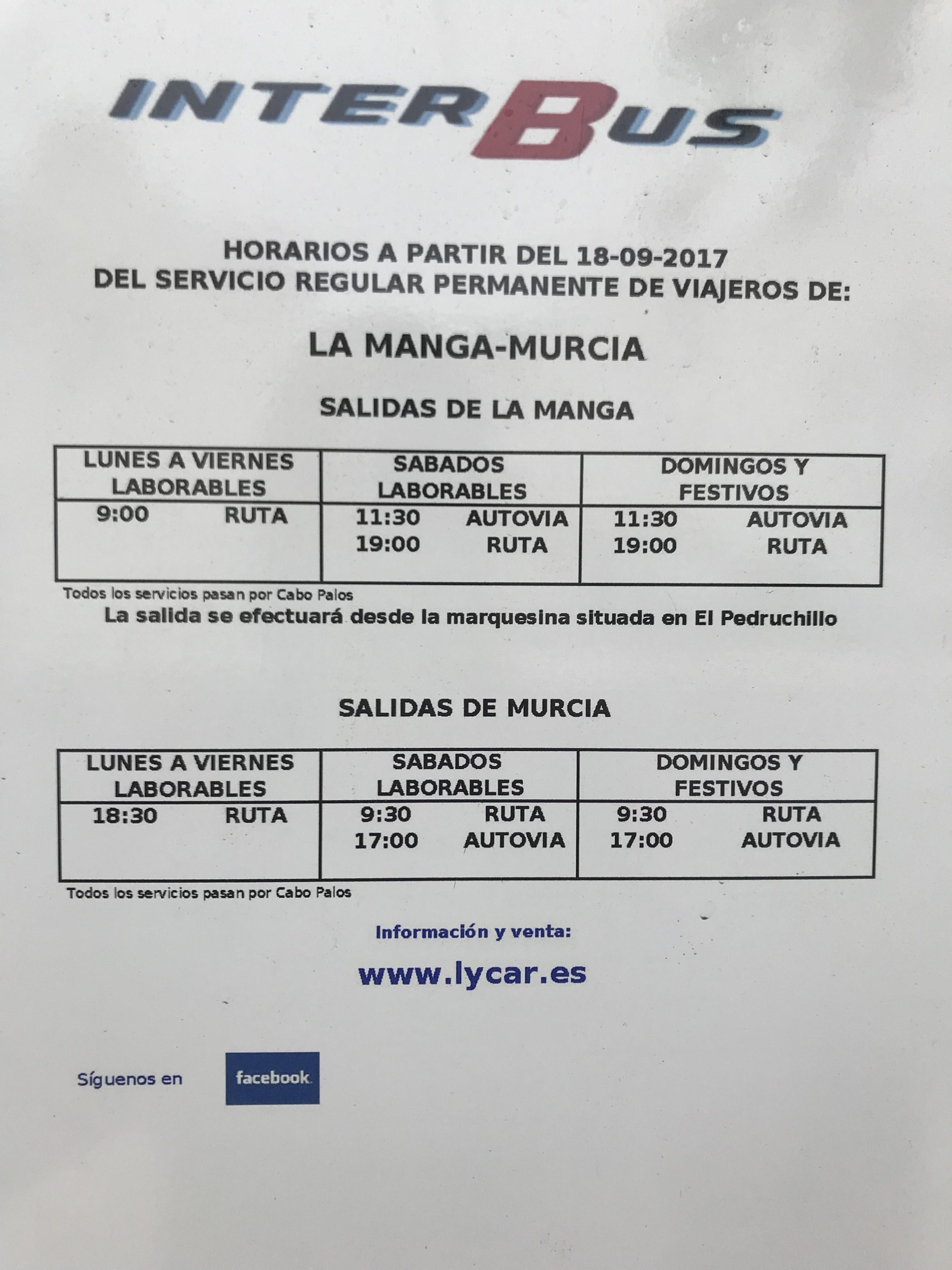 """Image de Autobusem Z Leti…¡t""""› Alicante – Festivos Alicante 2017"""