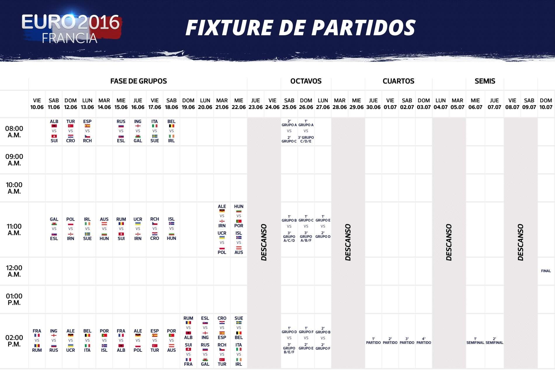 Calendario De Perº 2016 Calendario De Vacunas 2016 Peru – Fondos de