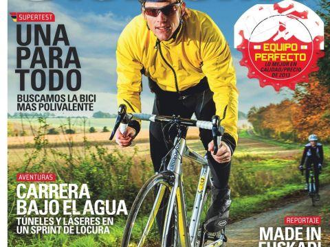 Calendario De Maratones En Mexico 2019 Más Arriba-a-fecha Revista Ciclismo En Ruta 100 Portada Diciembre 2013 Carrera Bajo
