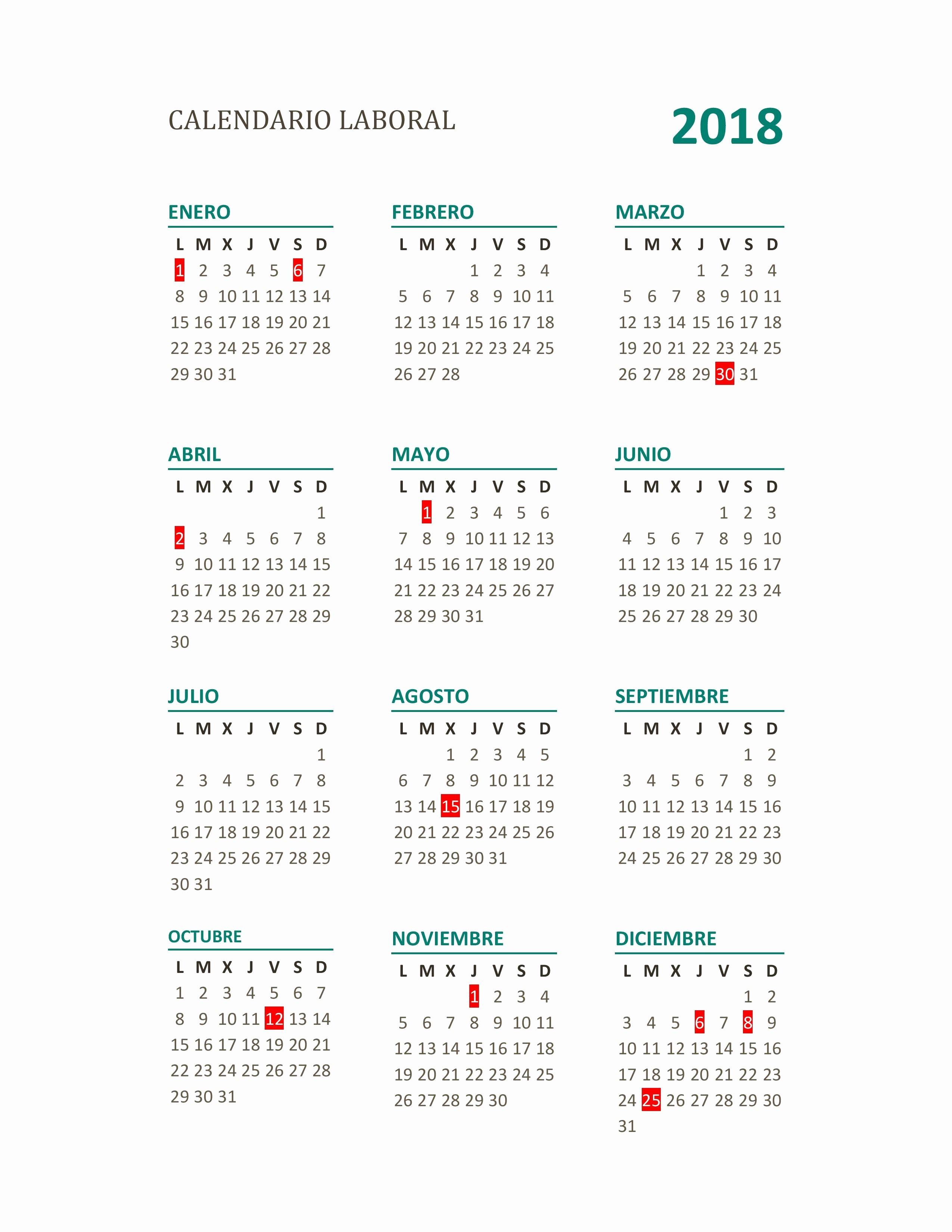 Calendario De Mexico 2019 Dias Feriados Más Caliente Prueba Calendario 2019 Dias Festivos