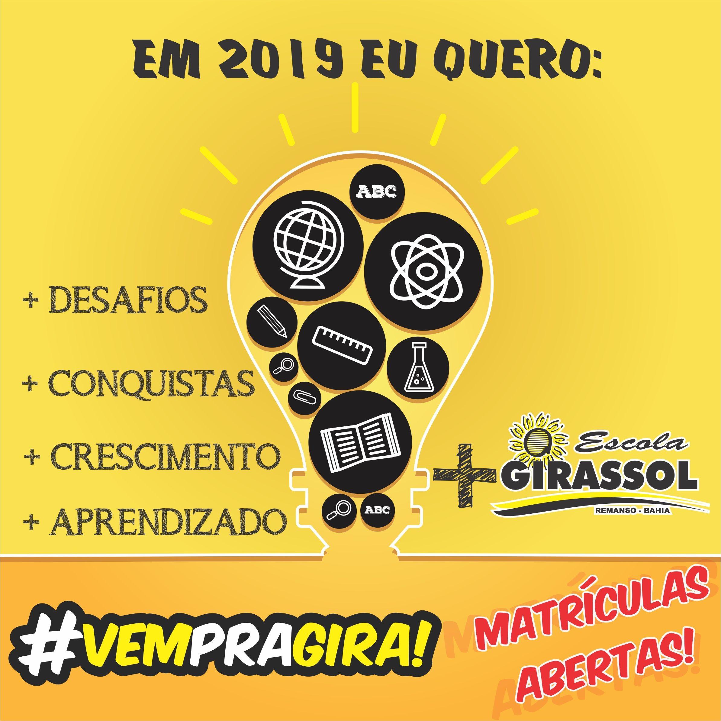Escola Girassol Remanso Bahia Uma hist³ria de educa§£o