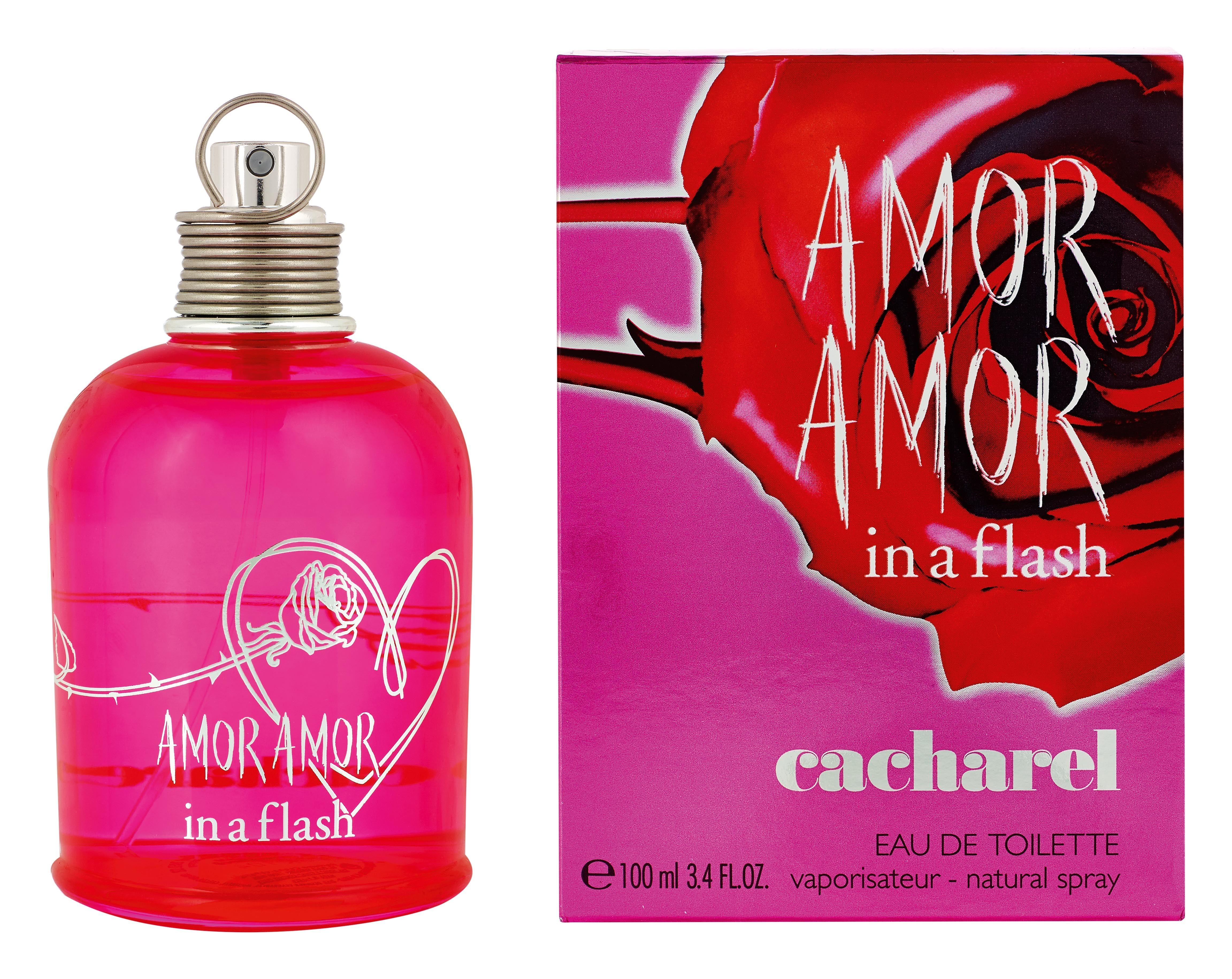Mi perfume Cacharel Amor Amor perfumes ♡