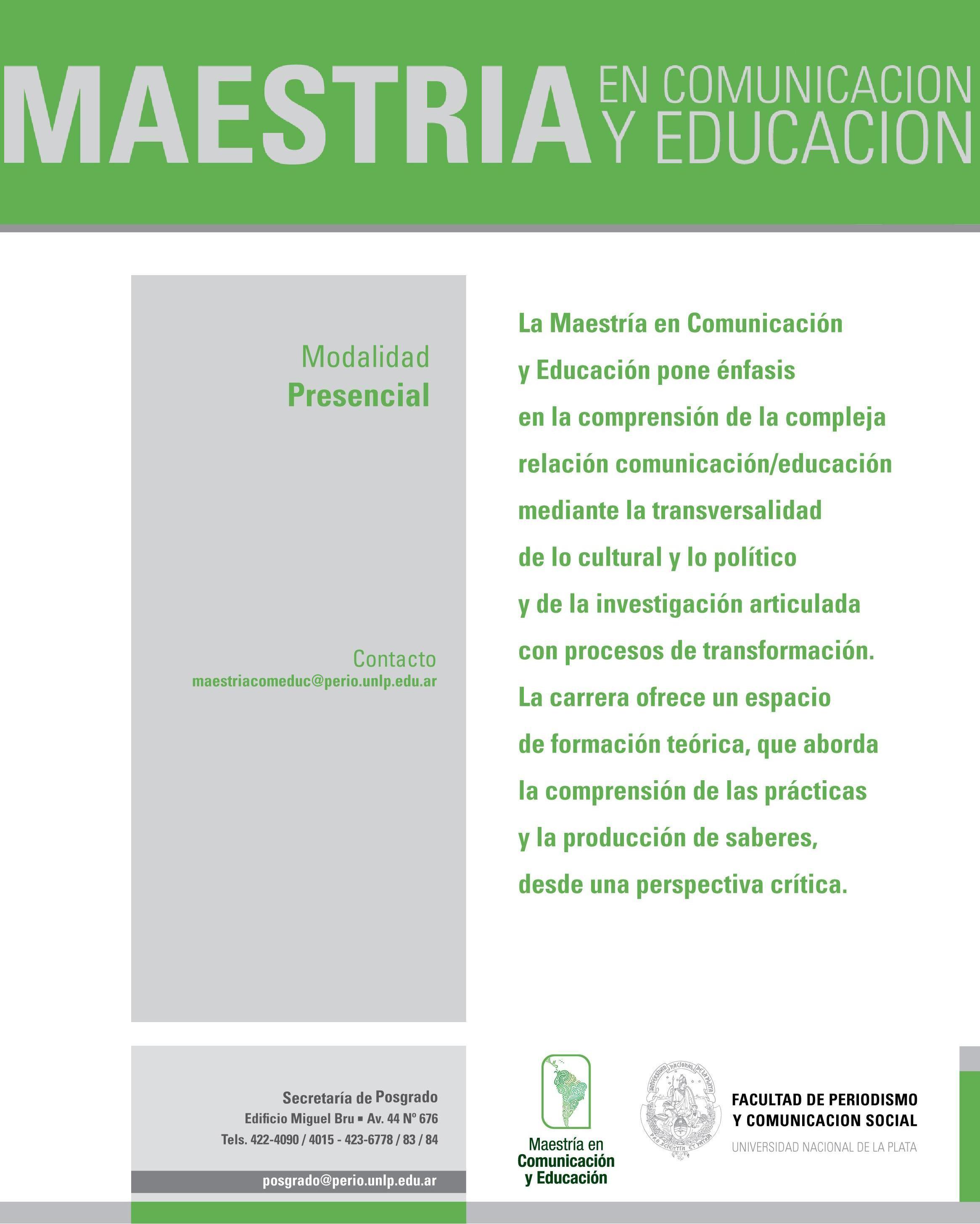 Charla Informativa Movilidad Estudiantil · Unidad De unicaci ³n Universidad De Alicante Maestra En unicaci³n Y Educaci³n