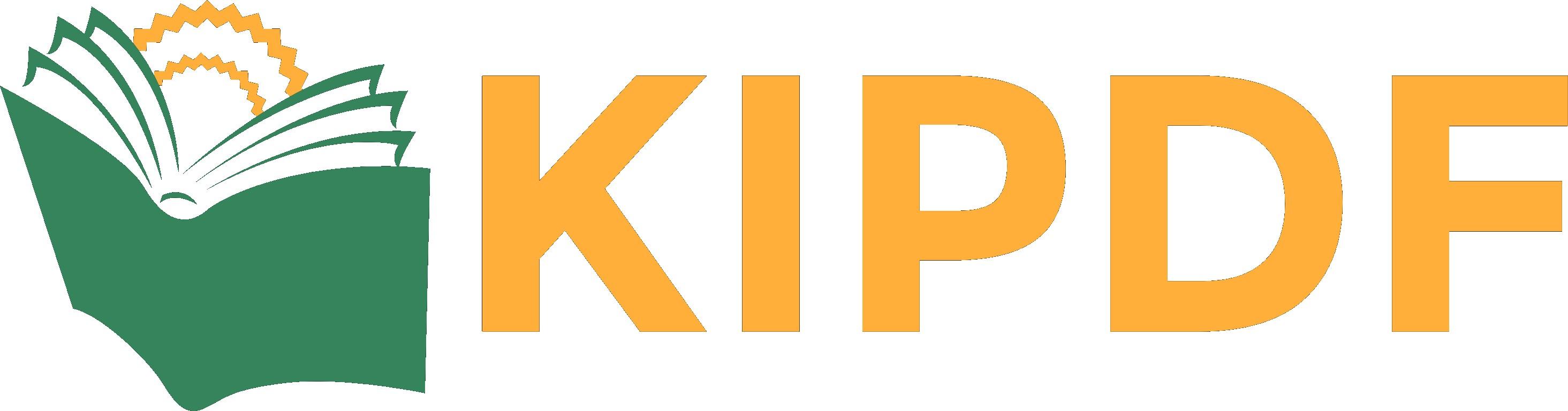 kipdf logo