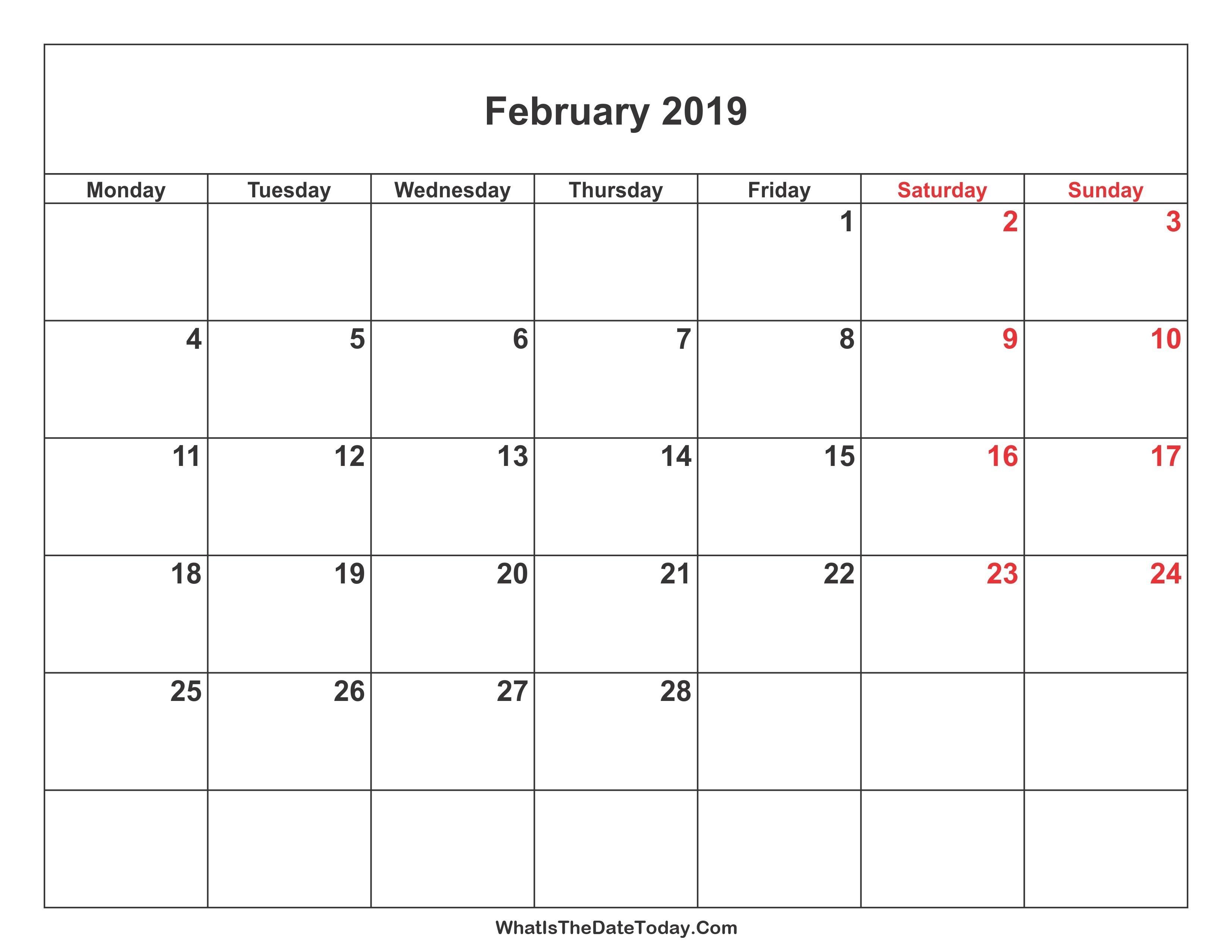 jewish calendar 2005 fresh 2019 printable 1 at february