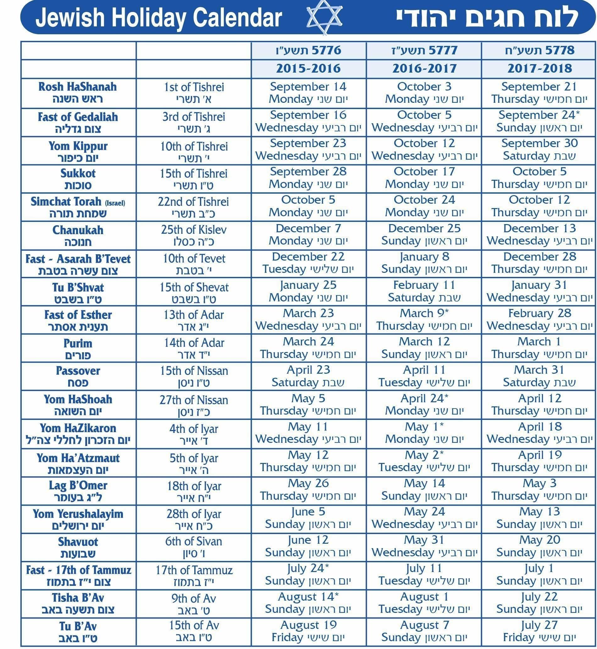 Calendario 2019 Y 2020 Excel Más Recientemente Liberado Hebrew Calendar 2019 Of Calendario 2019 Y 2020 Excel Más Caliente Excel In Pdf Dann Kalender 2019 Ausdrucken Ferien Feiertage