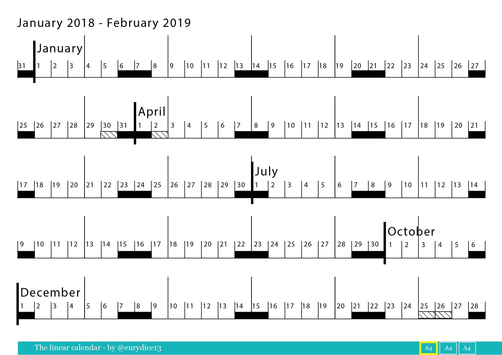 Calendario 2019 Y 2020 Excel Recientes 2019 Printable Calendar Strip Of Calendario 2019 Y 2020 Excel Más Caliente Excel In Pdf Dann Kalender 2019 Ausdrucken Ferien Feiertage