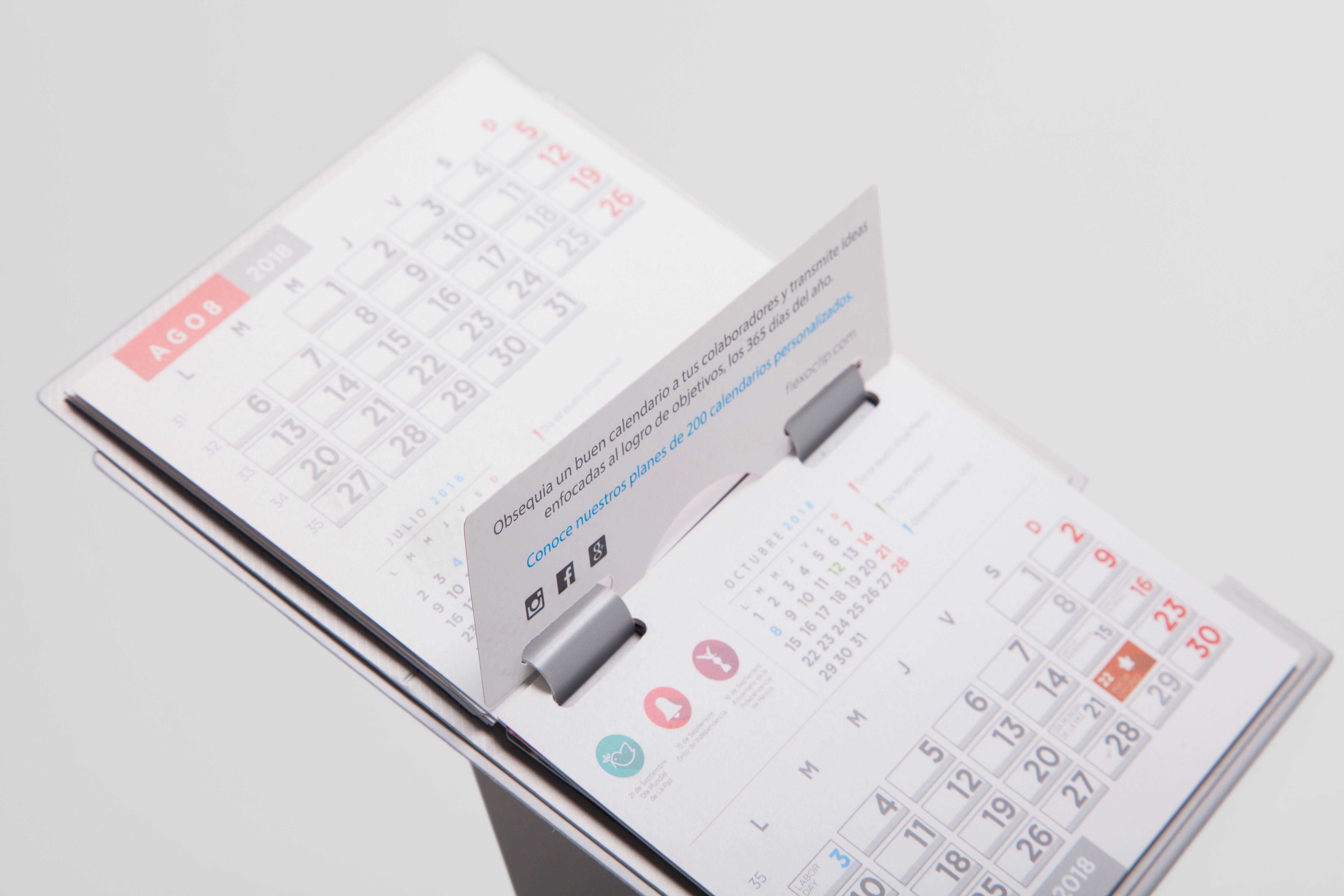 Calendario 4 Meses 2019 Más Recientes Flexoclip Desk Calendar Of Calendario 4 Meses 2019 Mejores Y Más Novedosos Este Es Realmente Calendario 2019 Feriados